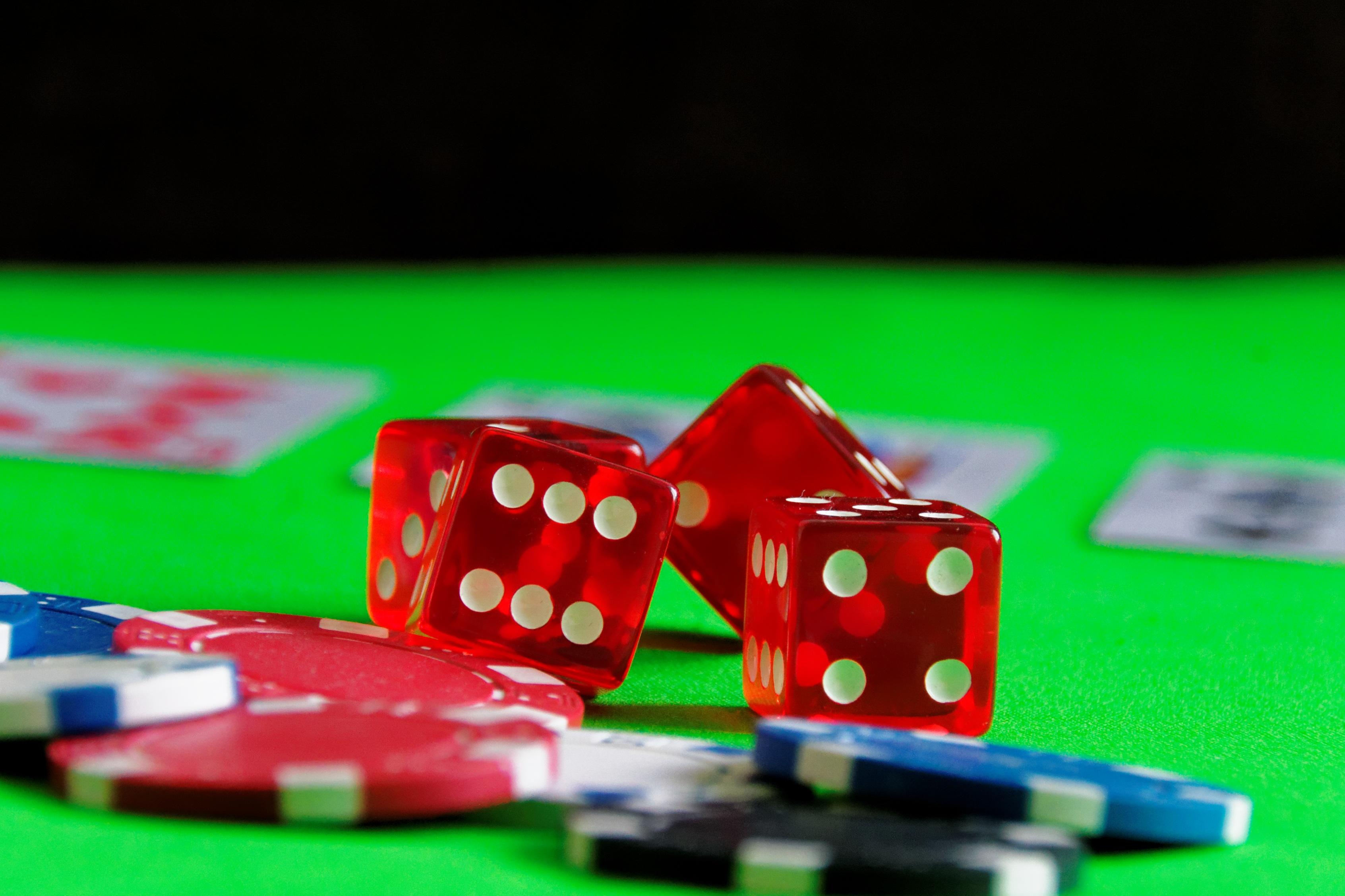 gambling addiction poker