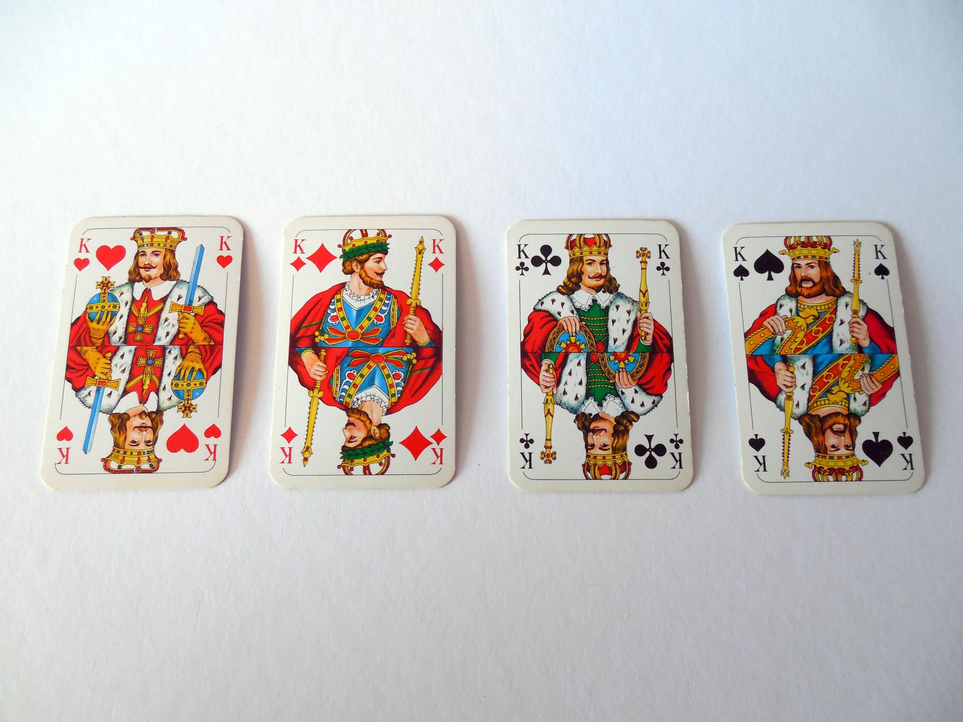 Правила казино