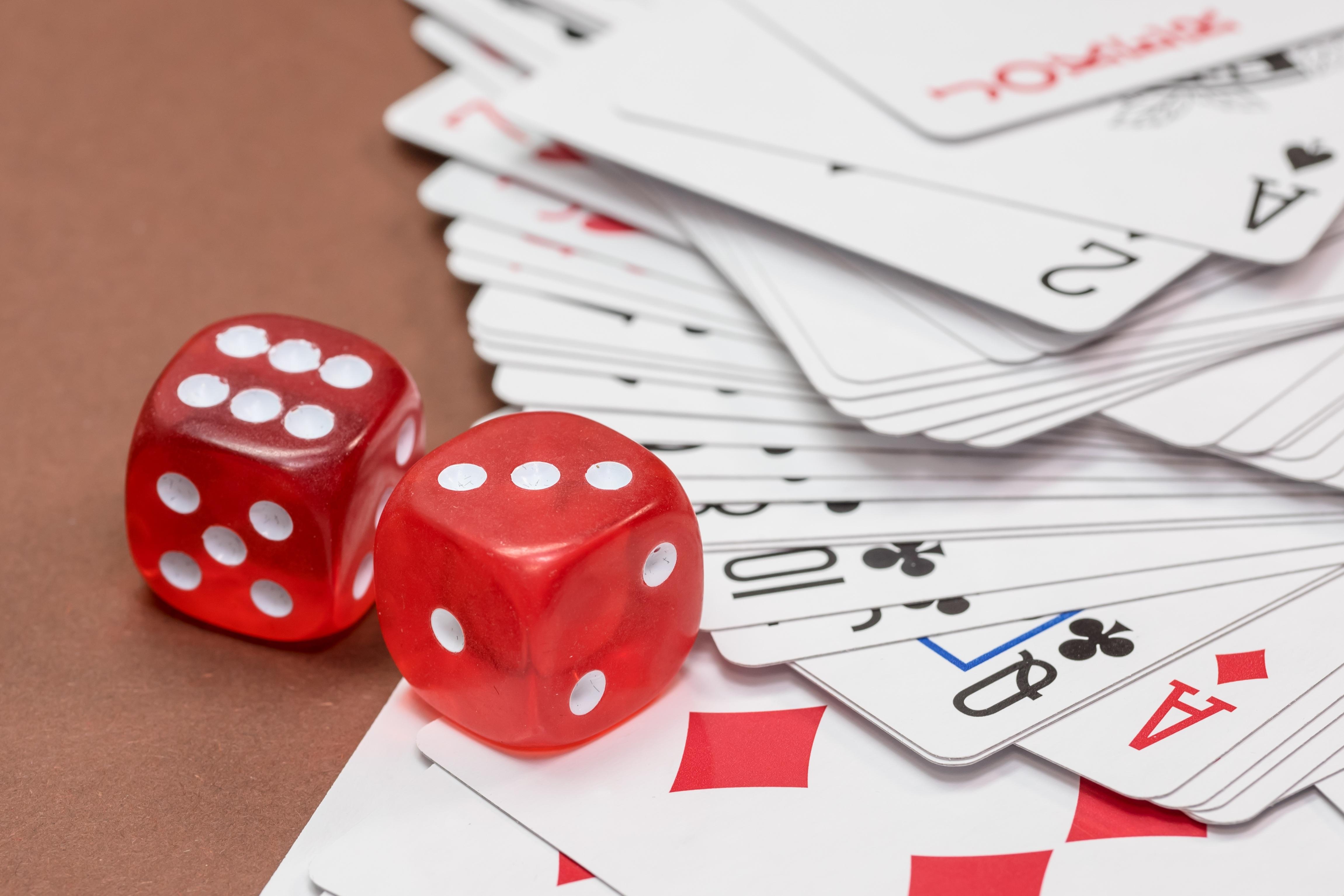 Free pai gow poker