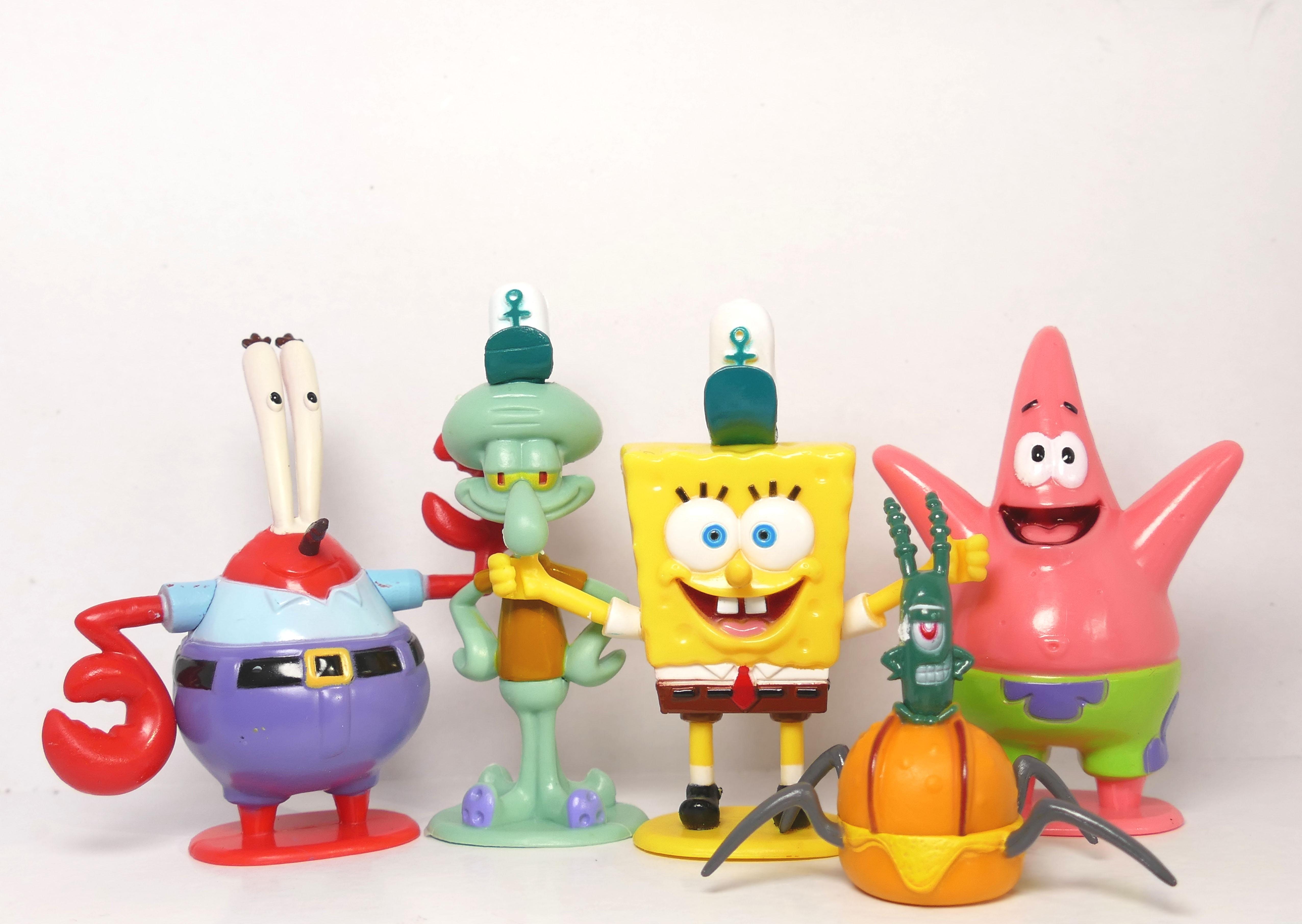Gambar Bermain Menunjukkan Televisi Waktu Luang Mainan