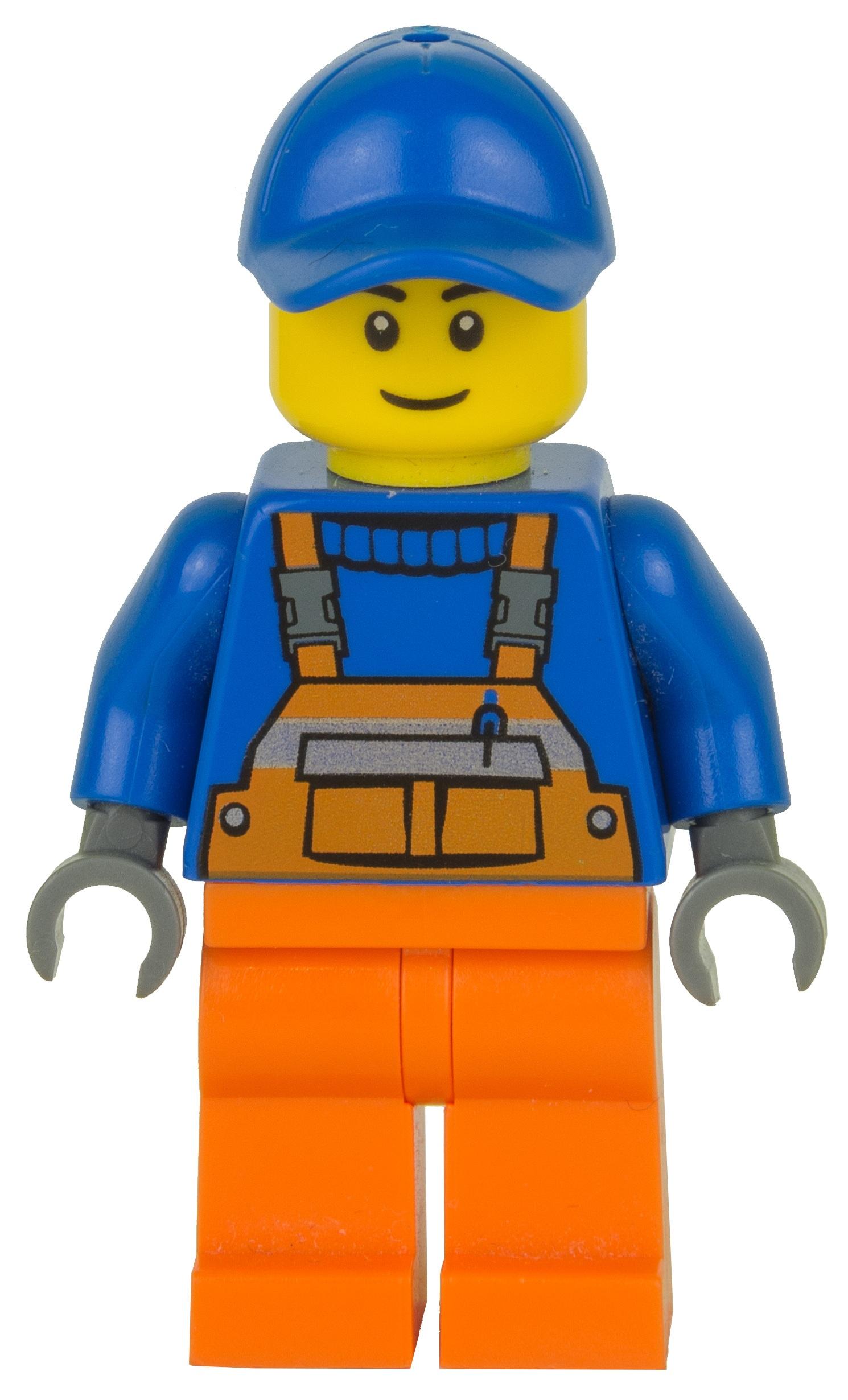 Gambar Bermain Mainan Arca Lego Action Figure Gambar Kartun