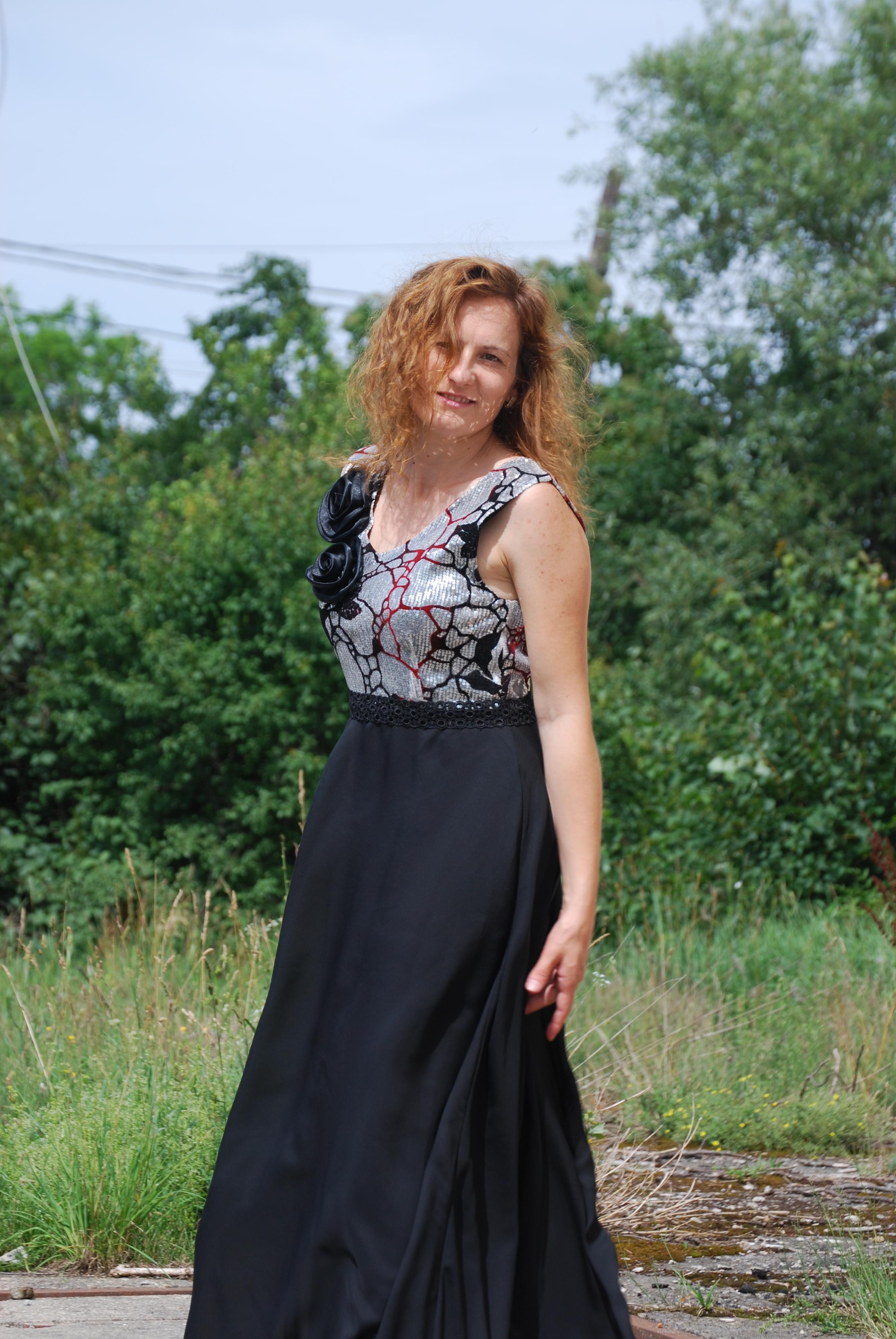 Kostenlose foto : Porträt, Kleid, Schönheit, Mädchen, Dame, Modell ...