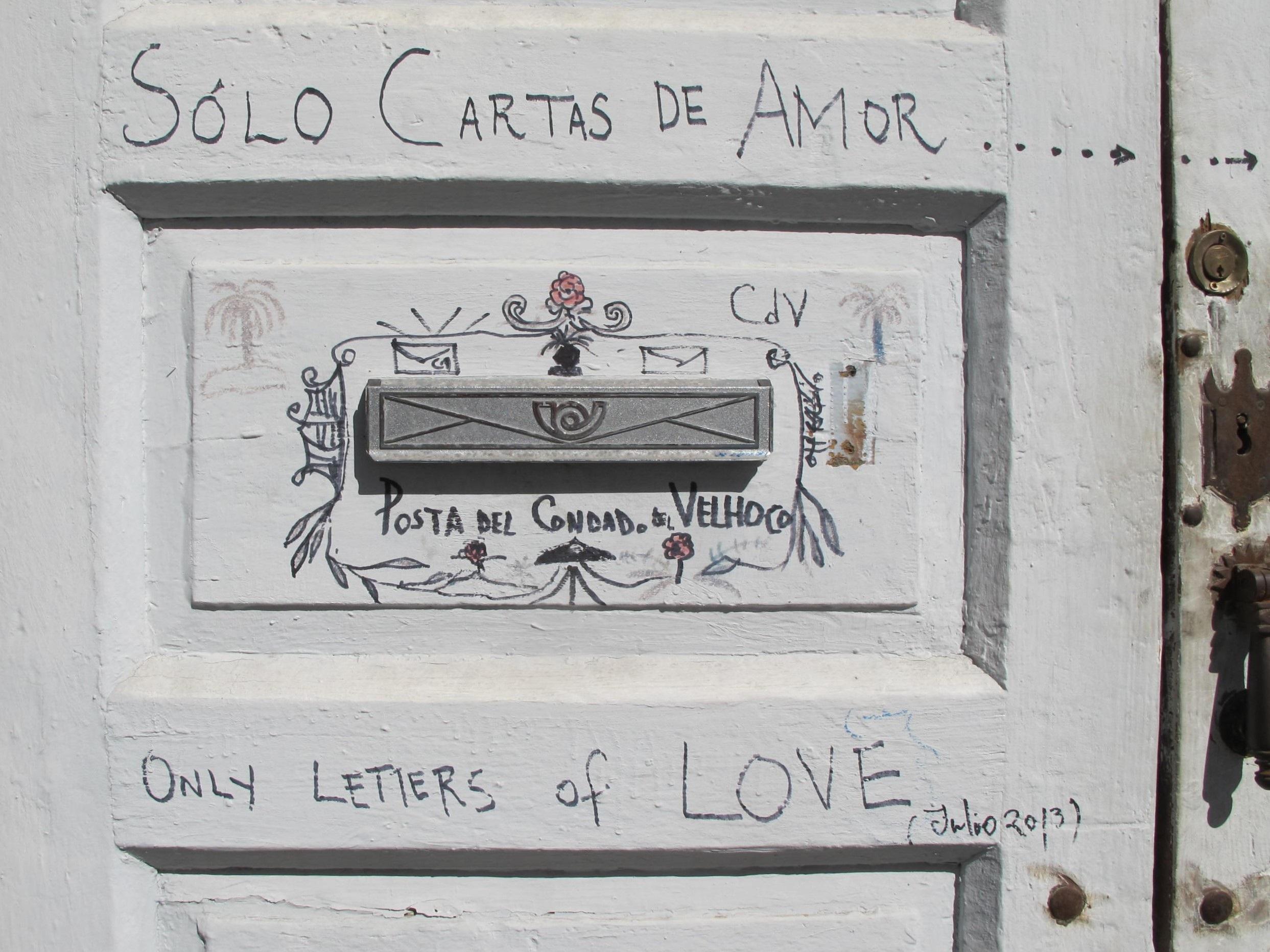 Gambar Pos Rumah Kotak Surat Pintu Depan Seni Sketsa Bingkai