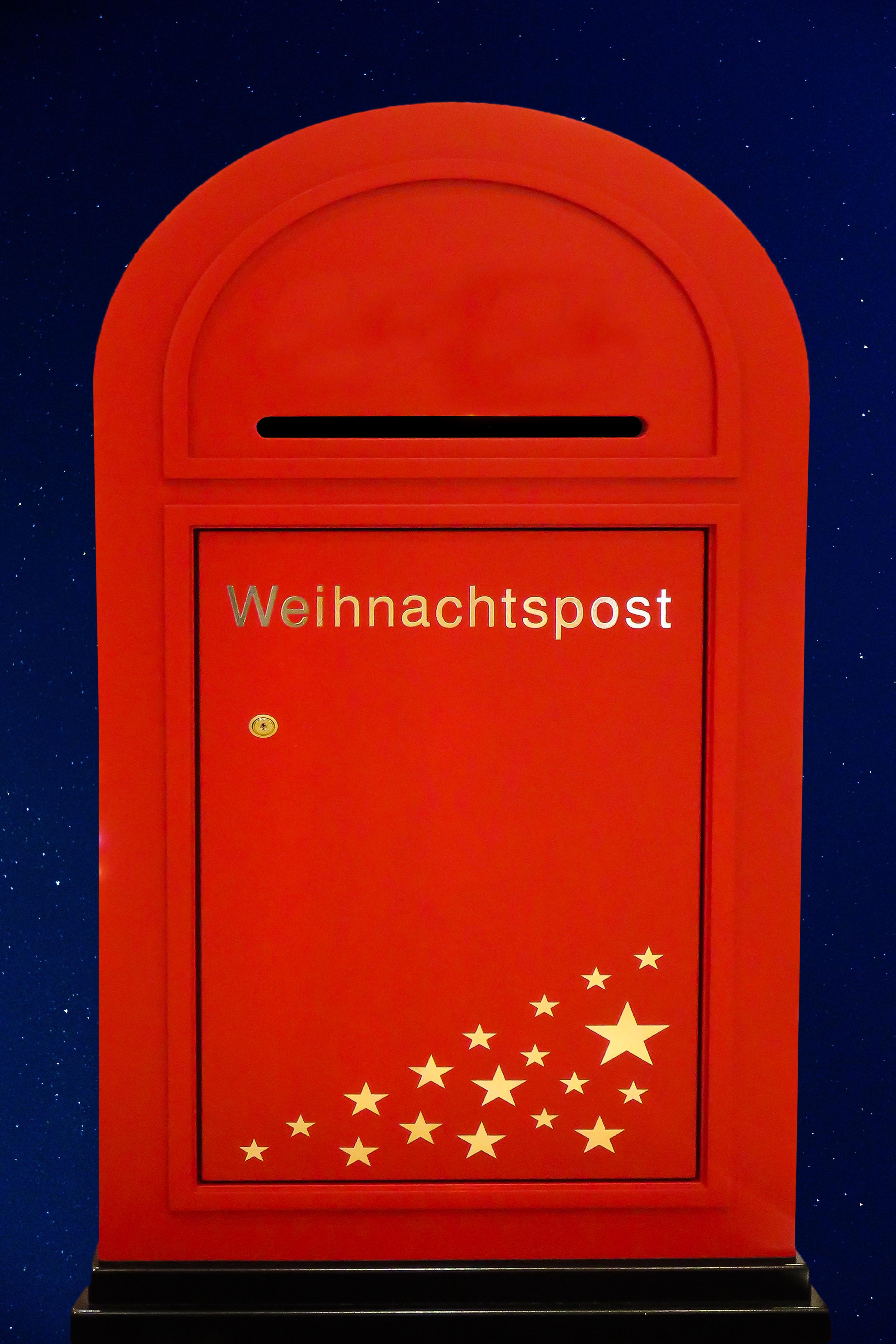 Kostenlose foto : Post, Nummer, rot, Weihnachten, Briefkasten ...