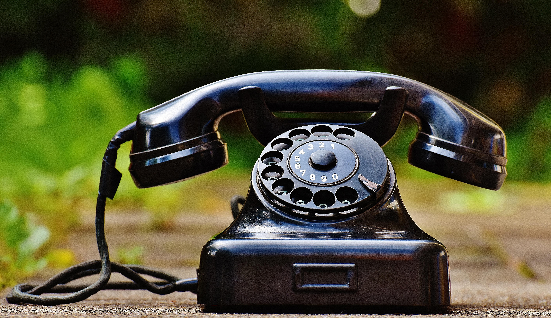 Картинка про телефоны