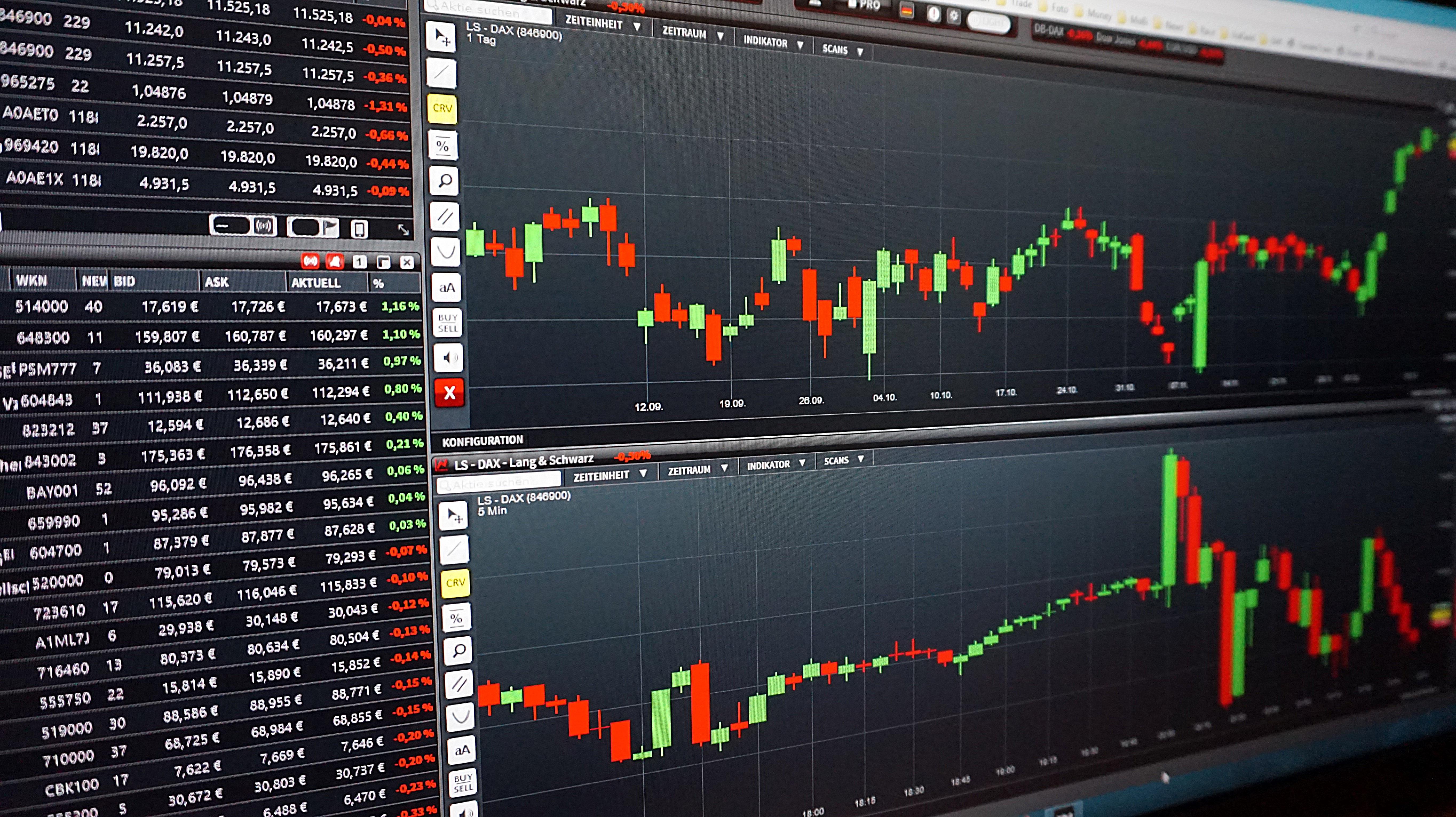 Polski broker forex mikroloty
