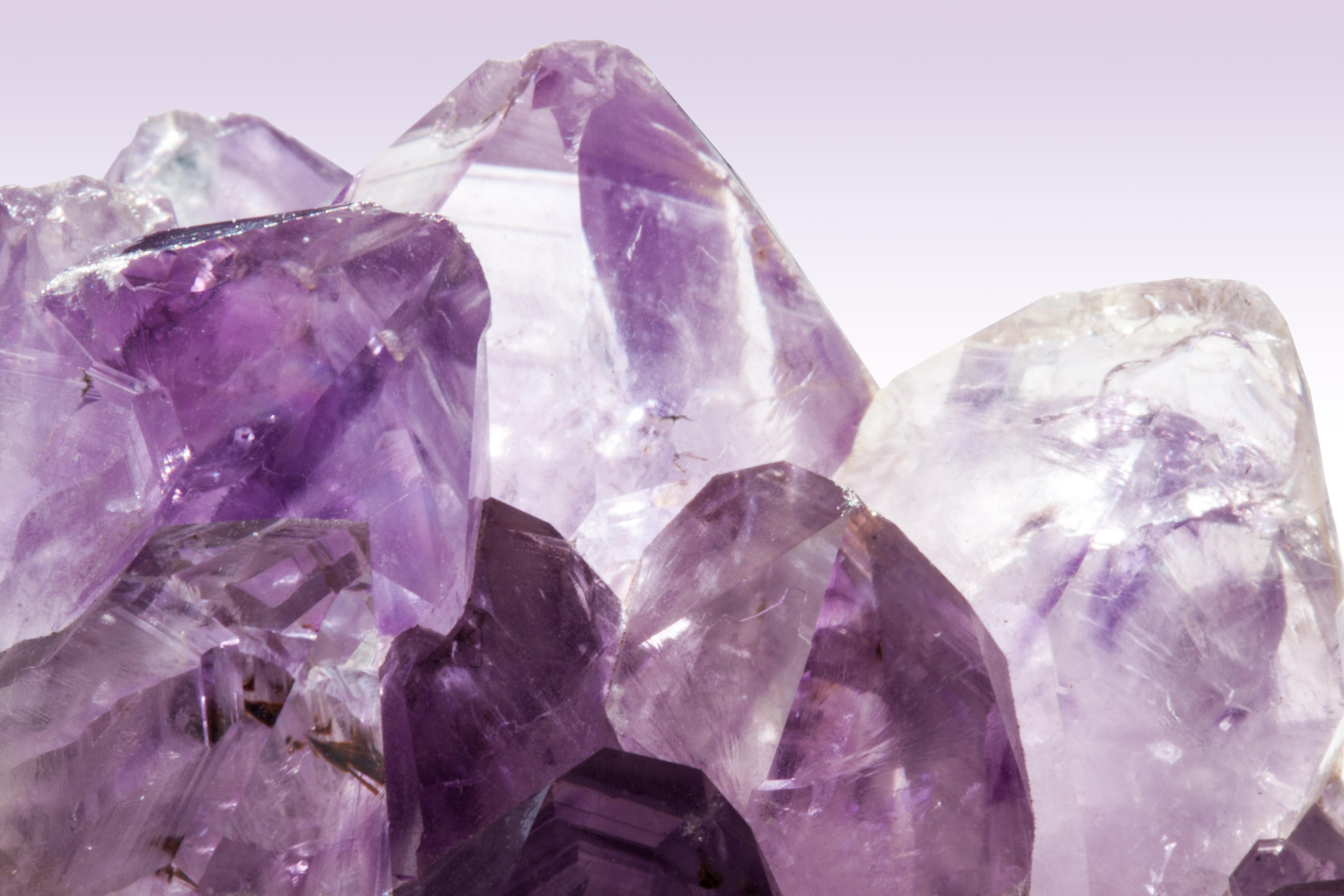 Bien-aimé Images Gratuites : violet, pétale, pierre, Macro, rose  JR66