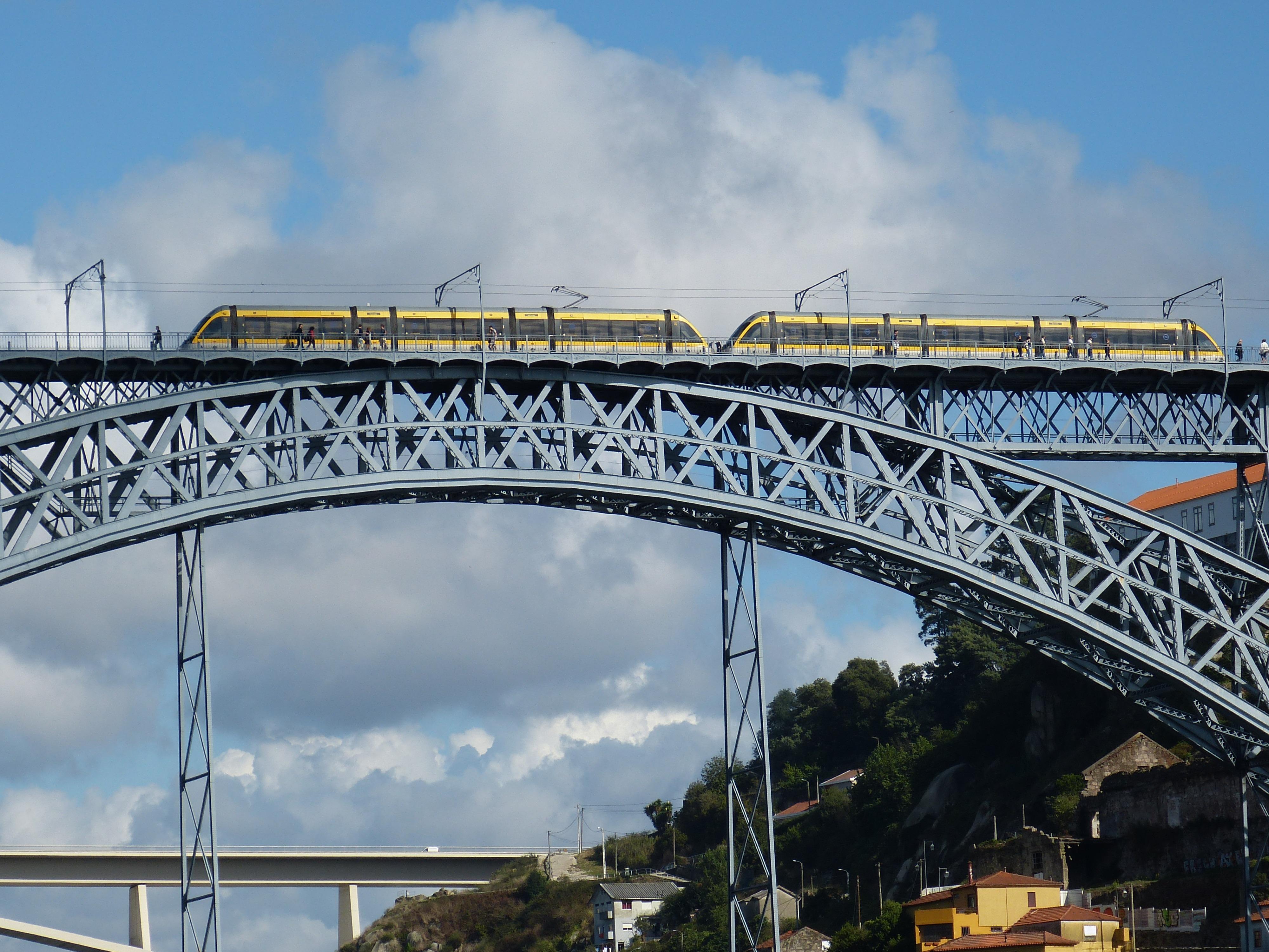 решение картинки железная дорога мосты первый, второй сорт