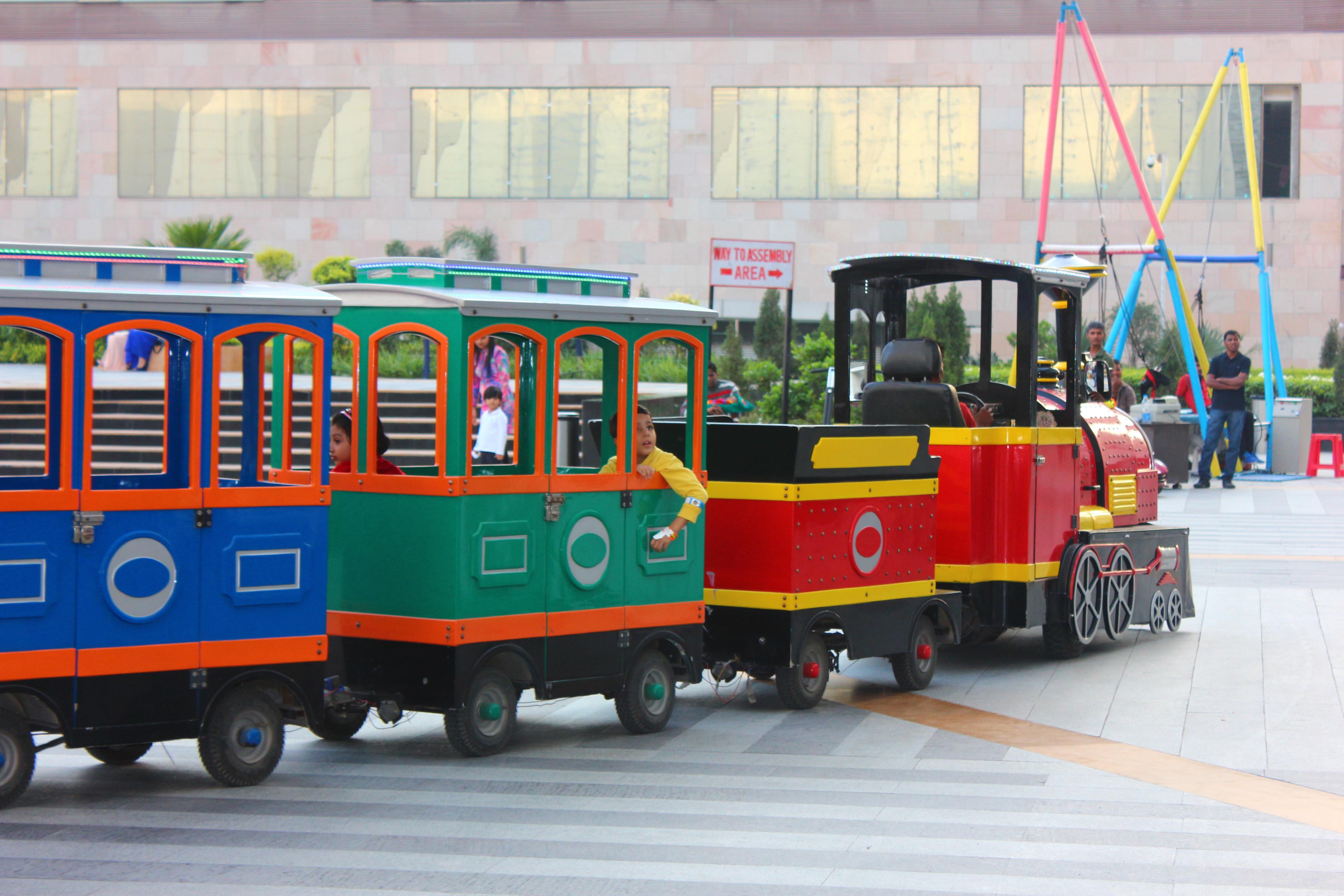 Free Images : Railway, Railroad, Car, Play, Floor, Boy