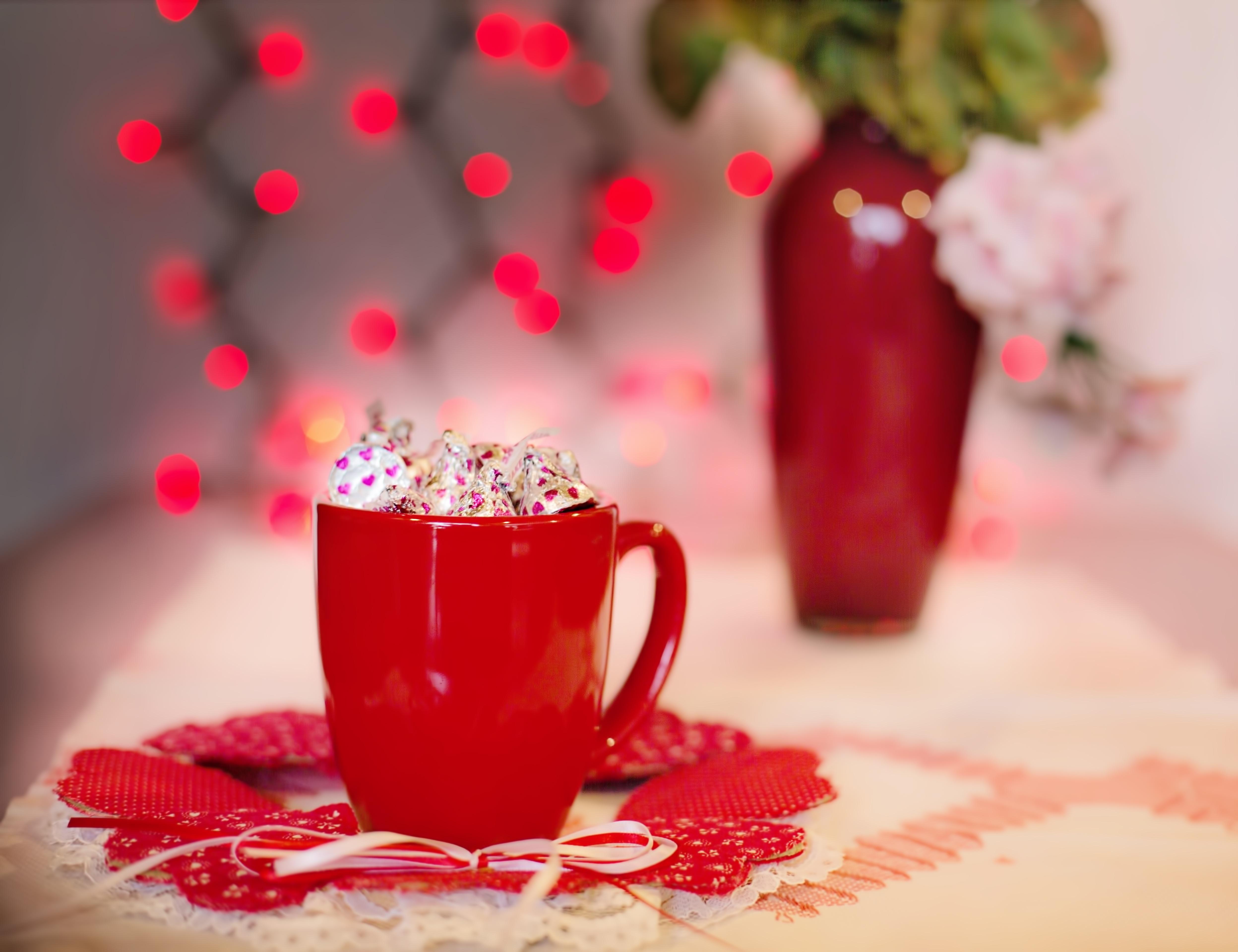 Images gratuites framboise fleur p tale f te amour c ur d coration aliments rouge - Images coeur gratuites ...
