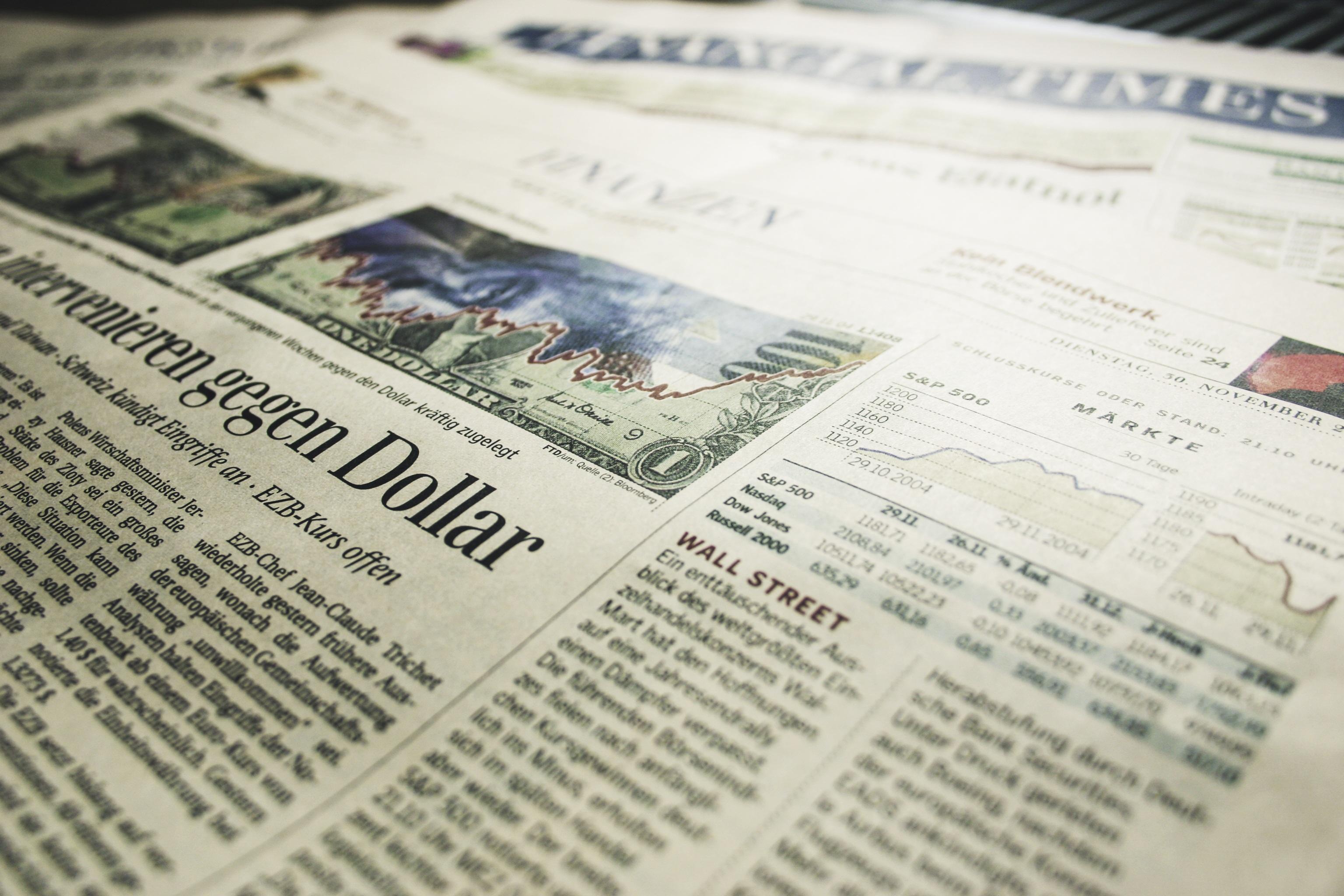 Free Images Read Newspaper Symbol Usa Business Brand Cash
