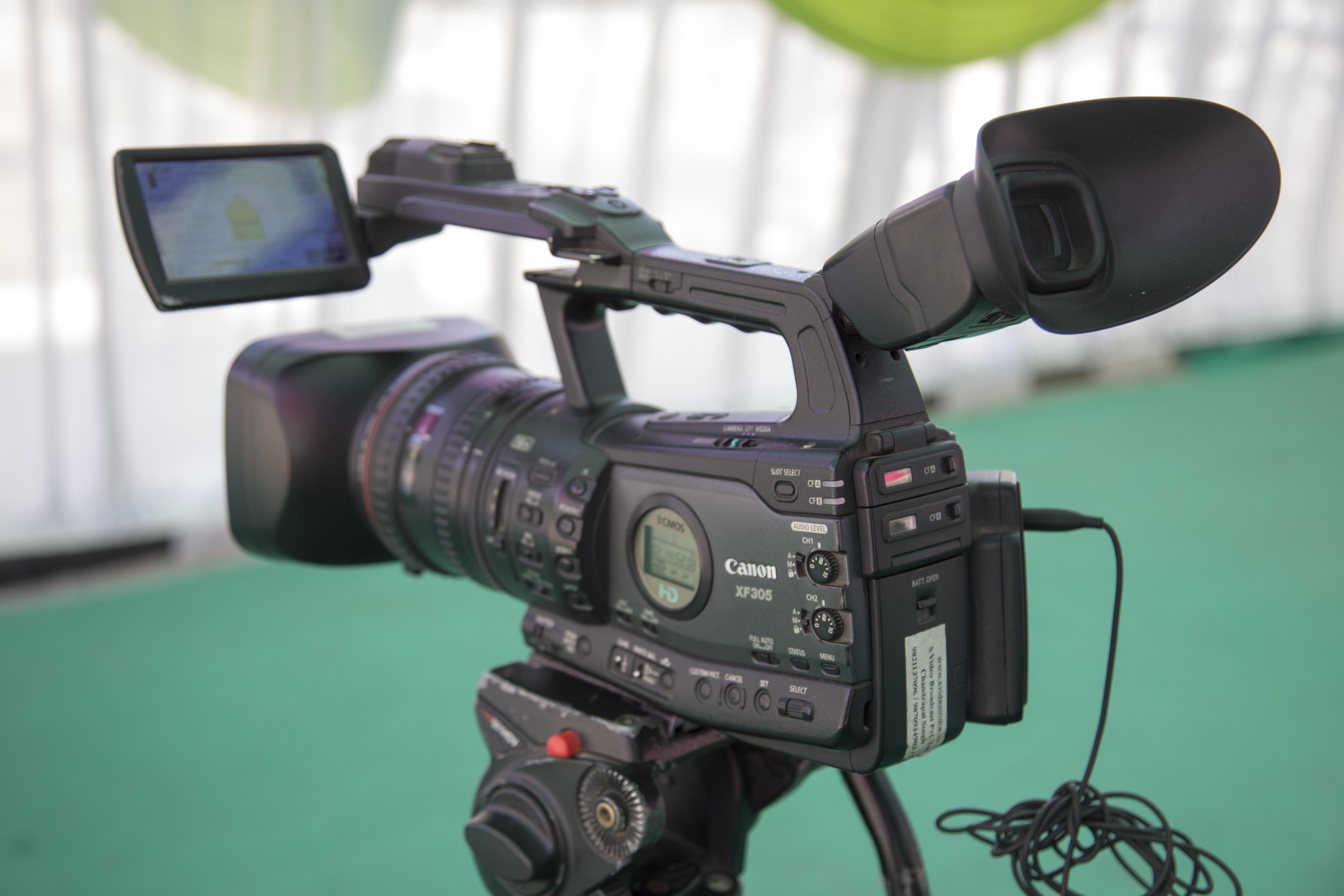 free images record equipment studio television broadcast