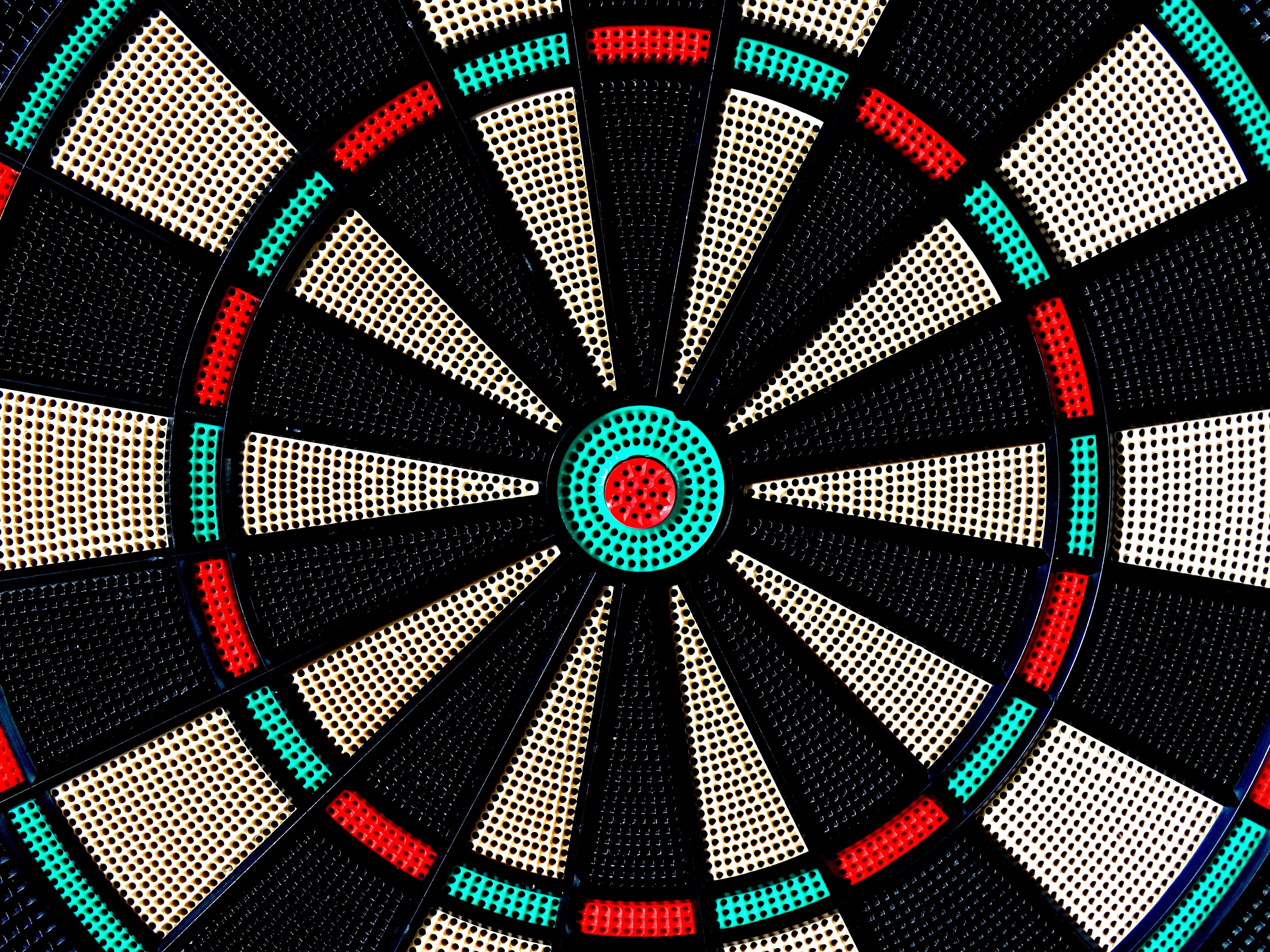 recreacin patrn circulo diseo deportes simetra medio juegos objetivo dardos dardo ojo de buey diana entrega