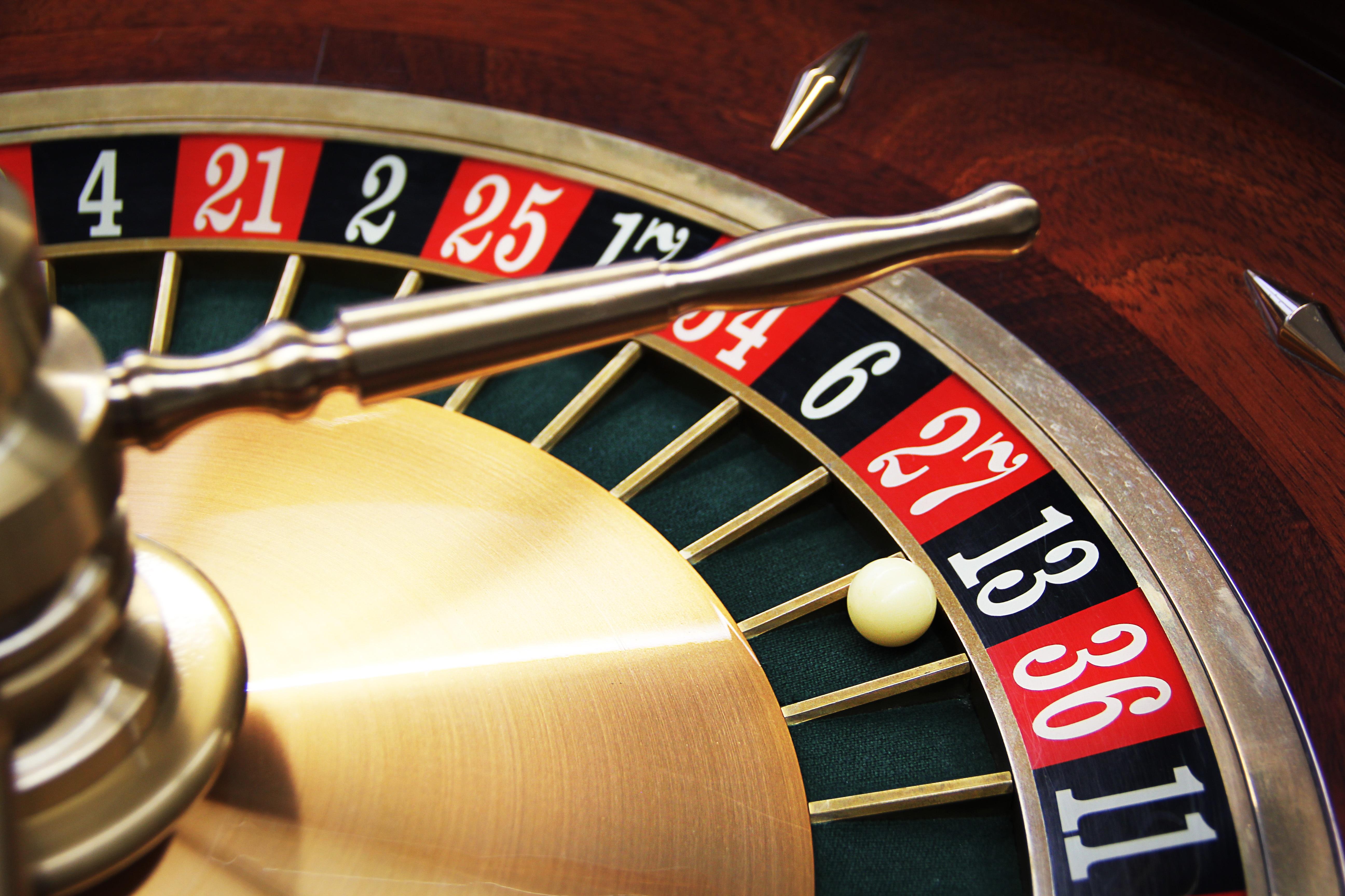 Casino 13 karl gamble rochester ny