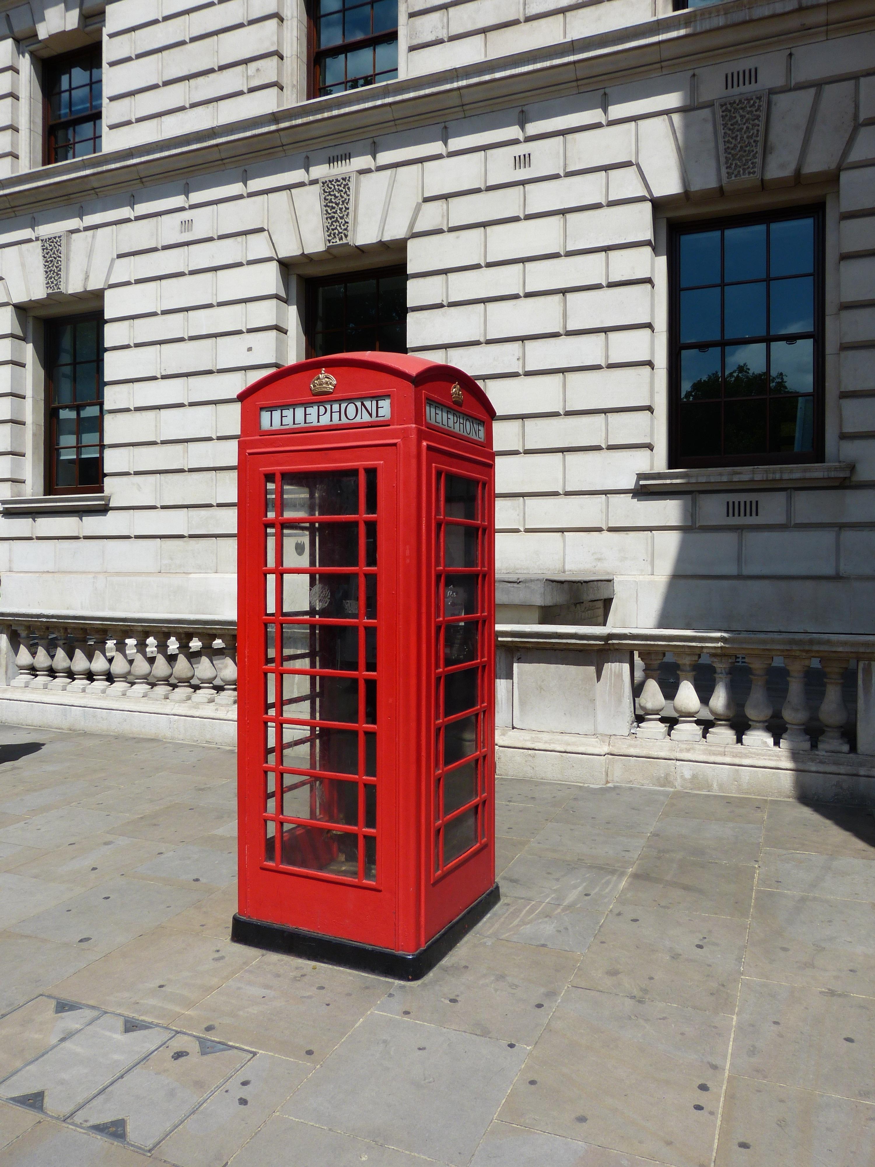 Images Gratuites Telephone Porte Londres Telephone Public