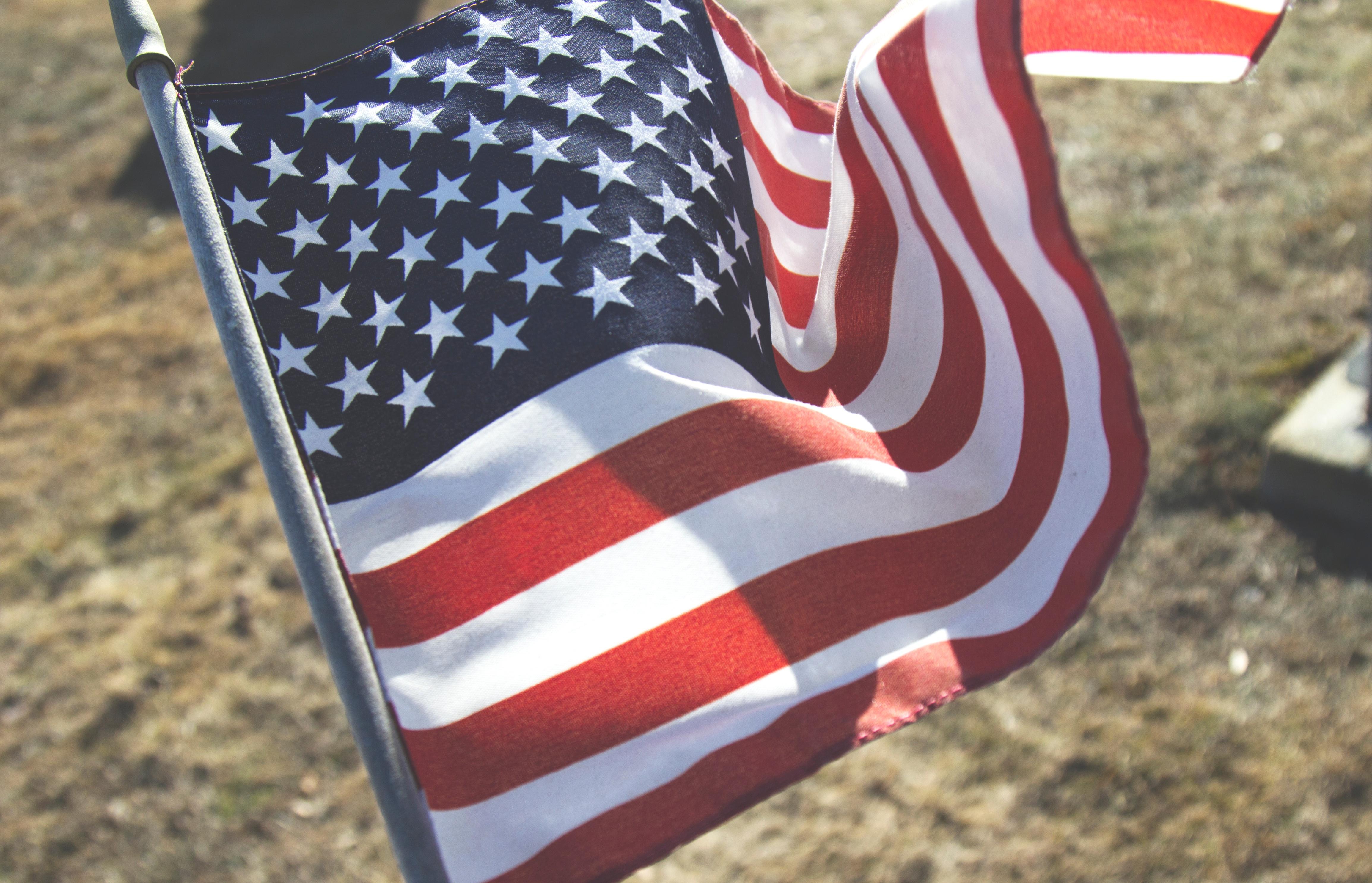 Прикольные картинки американский флаг