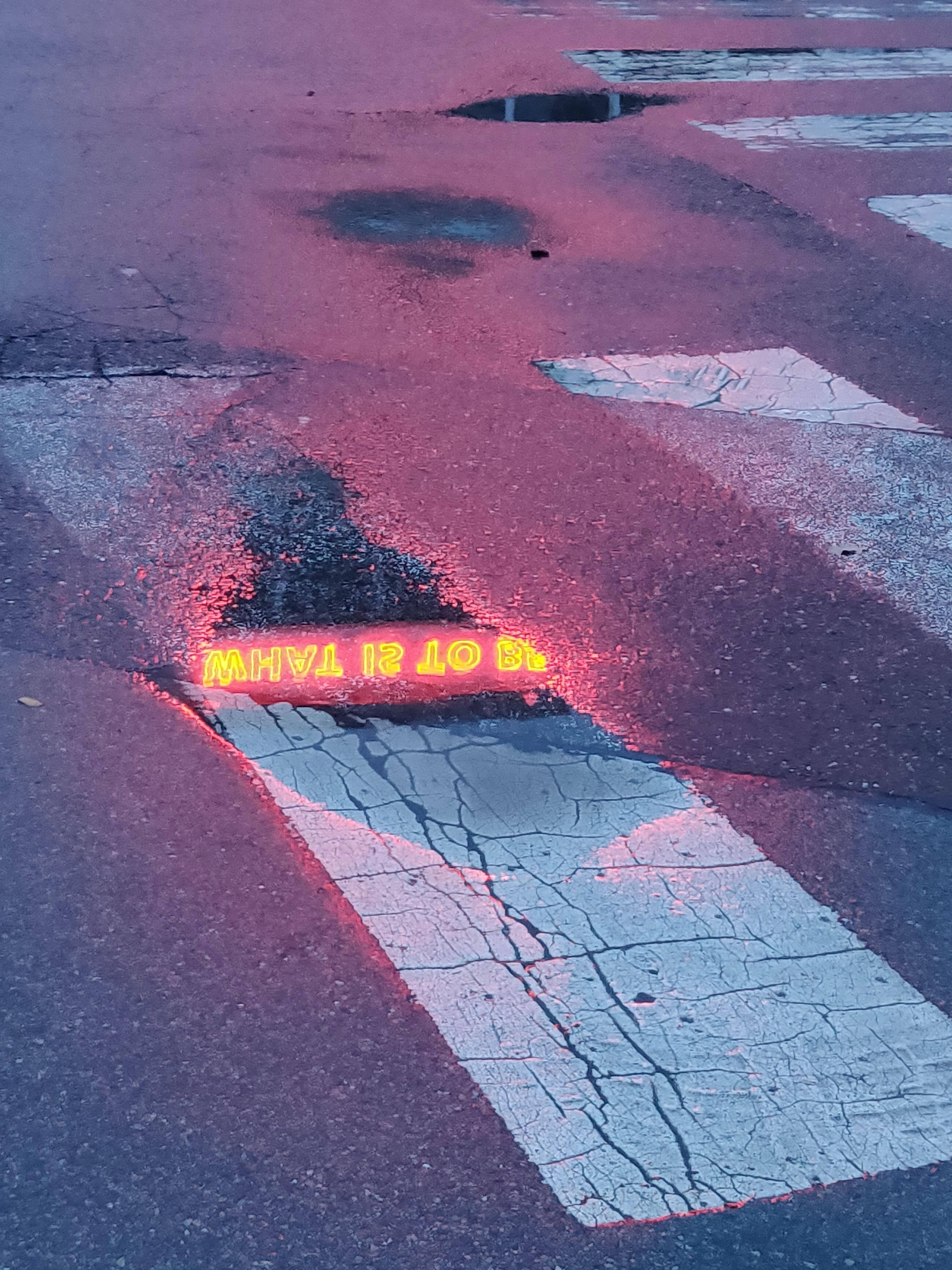 этой картинки бензин на дороге ватмана вырезаем
