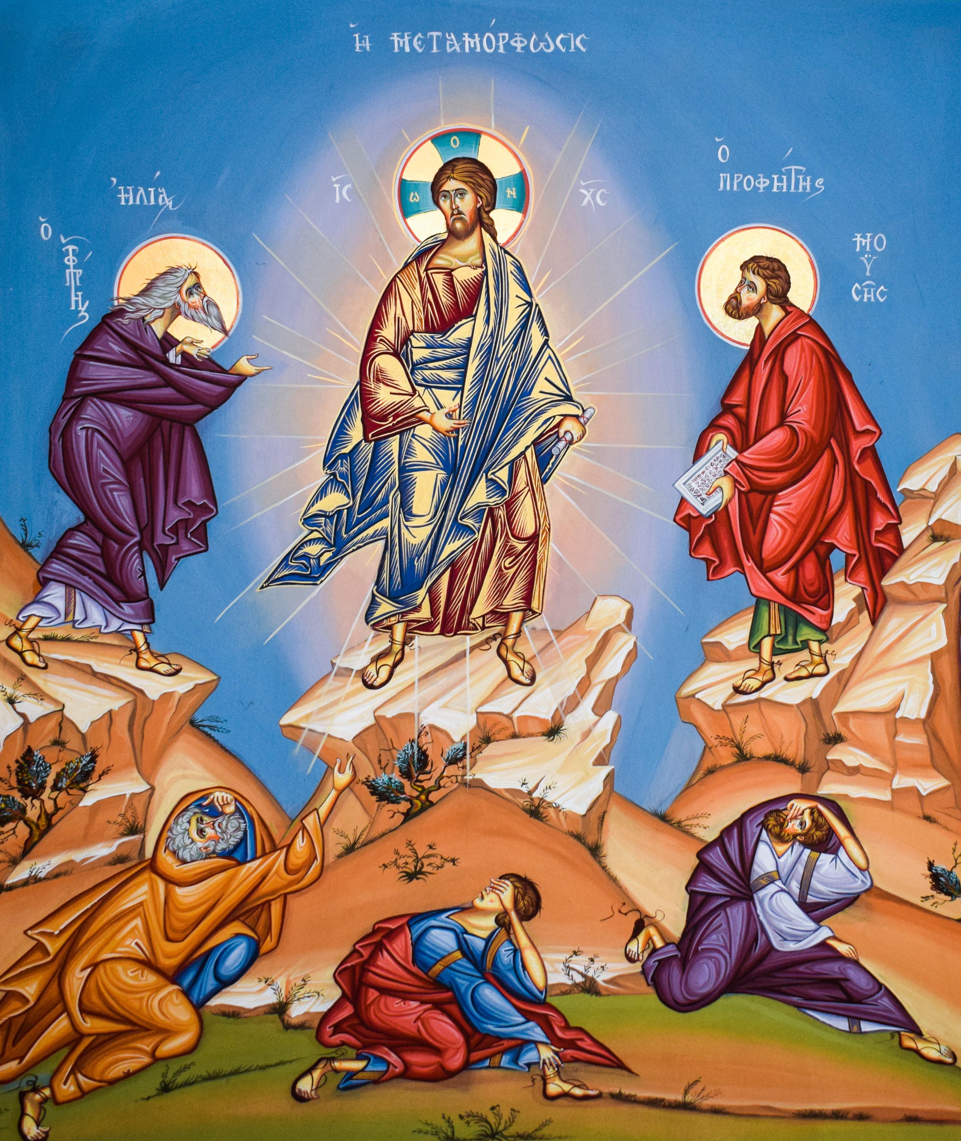 Gambar Agama Gereja Lukisan Fiksi Ilustrasi Ikonografi