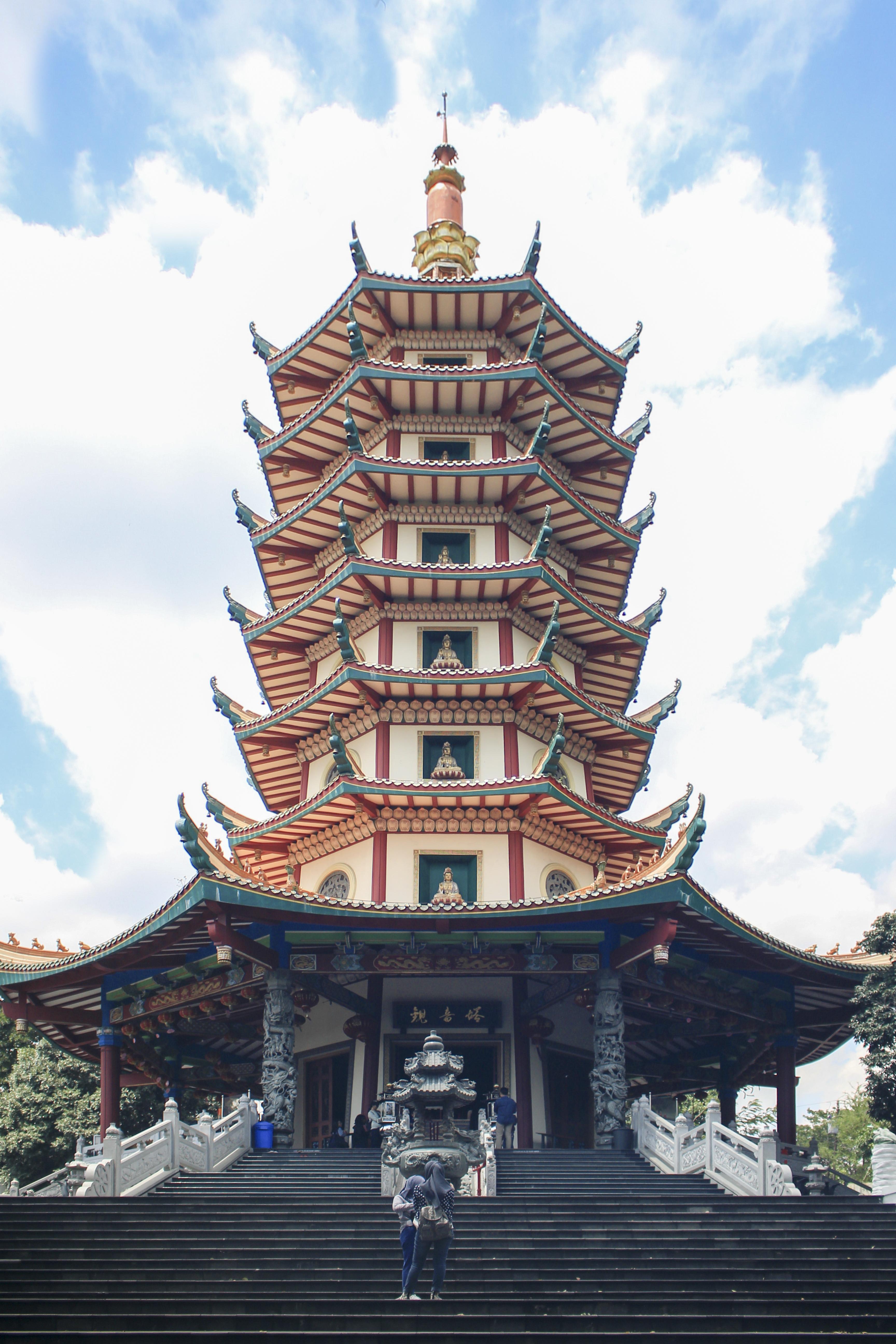 Kostenlose Foto Religion Himmel Chinesische