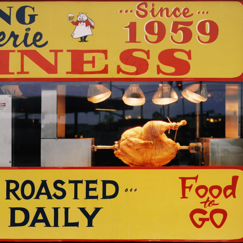 Restoran Iklan Tanda Hidangan Makanan Spanduk Makanan Cepat Saji Toko Roti Merek Turki Poster Jalan Makanan