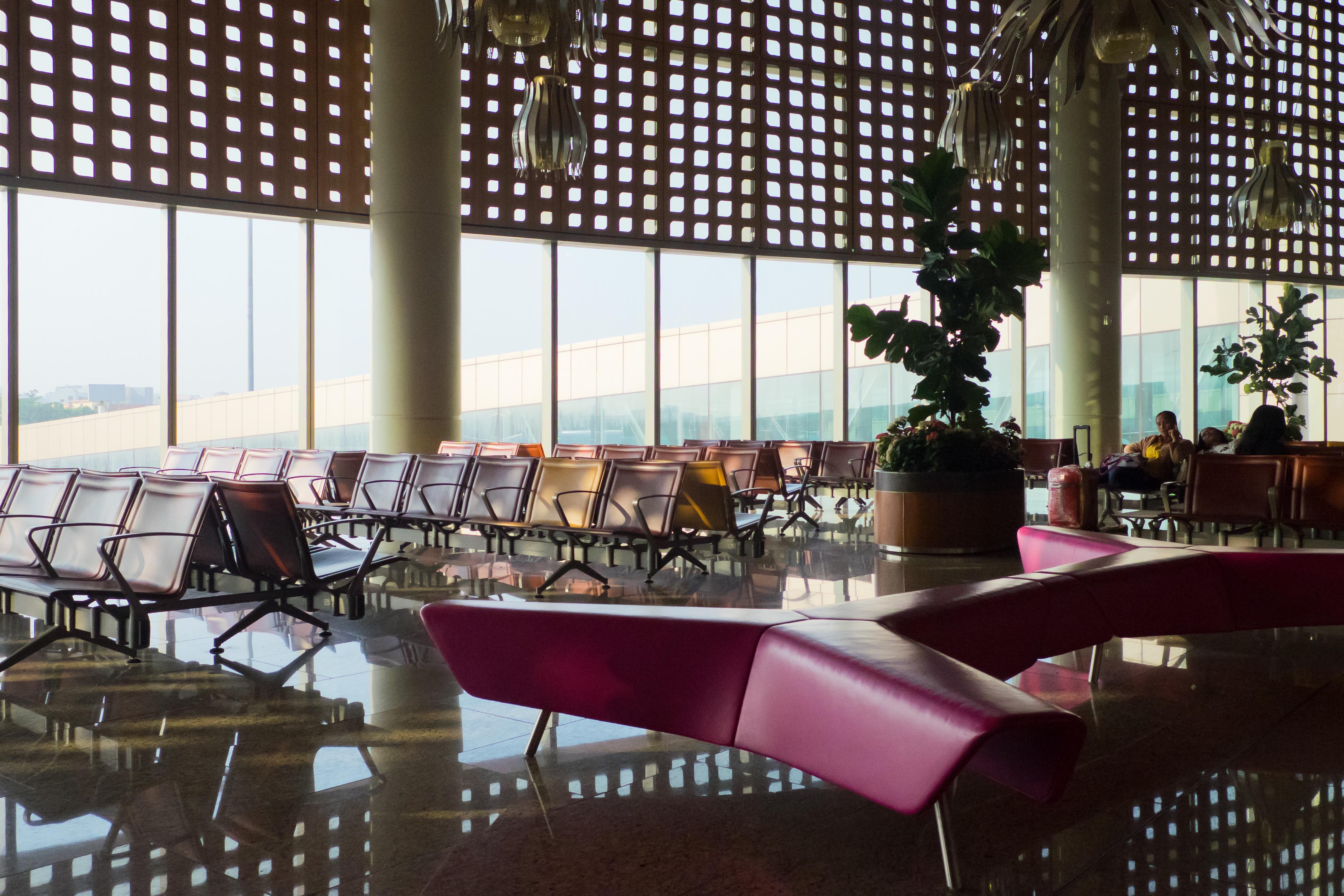 Kostenlose foto : Restaurant, Flughafen, Bar, Mahlzeit, Plaza ...