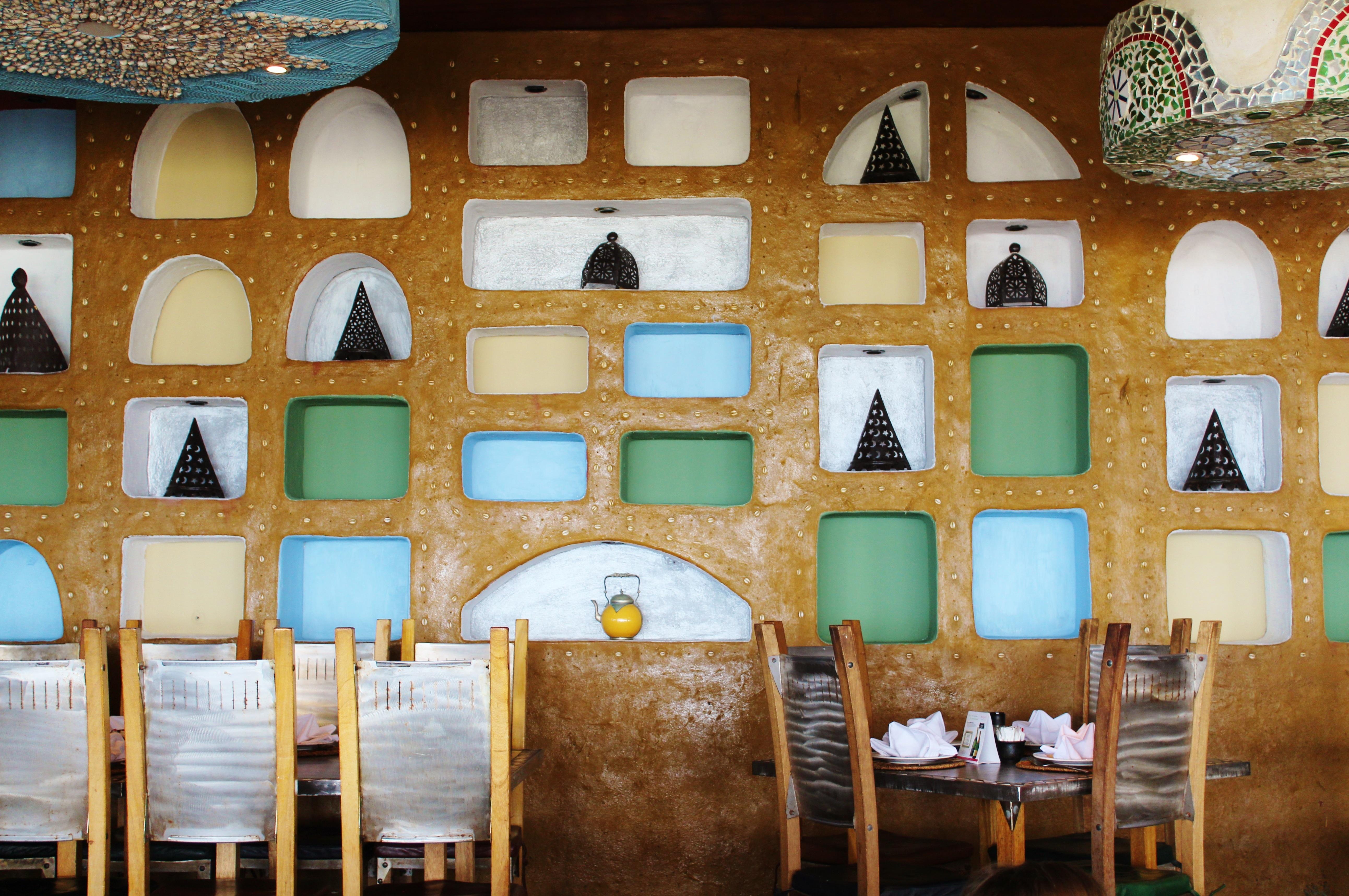 Kostenlose foto restaurant farbe innenarchitektur for Innenarchitektur gastronomie
