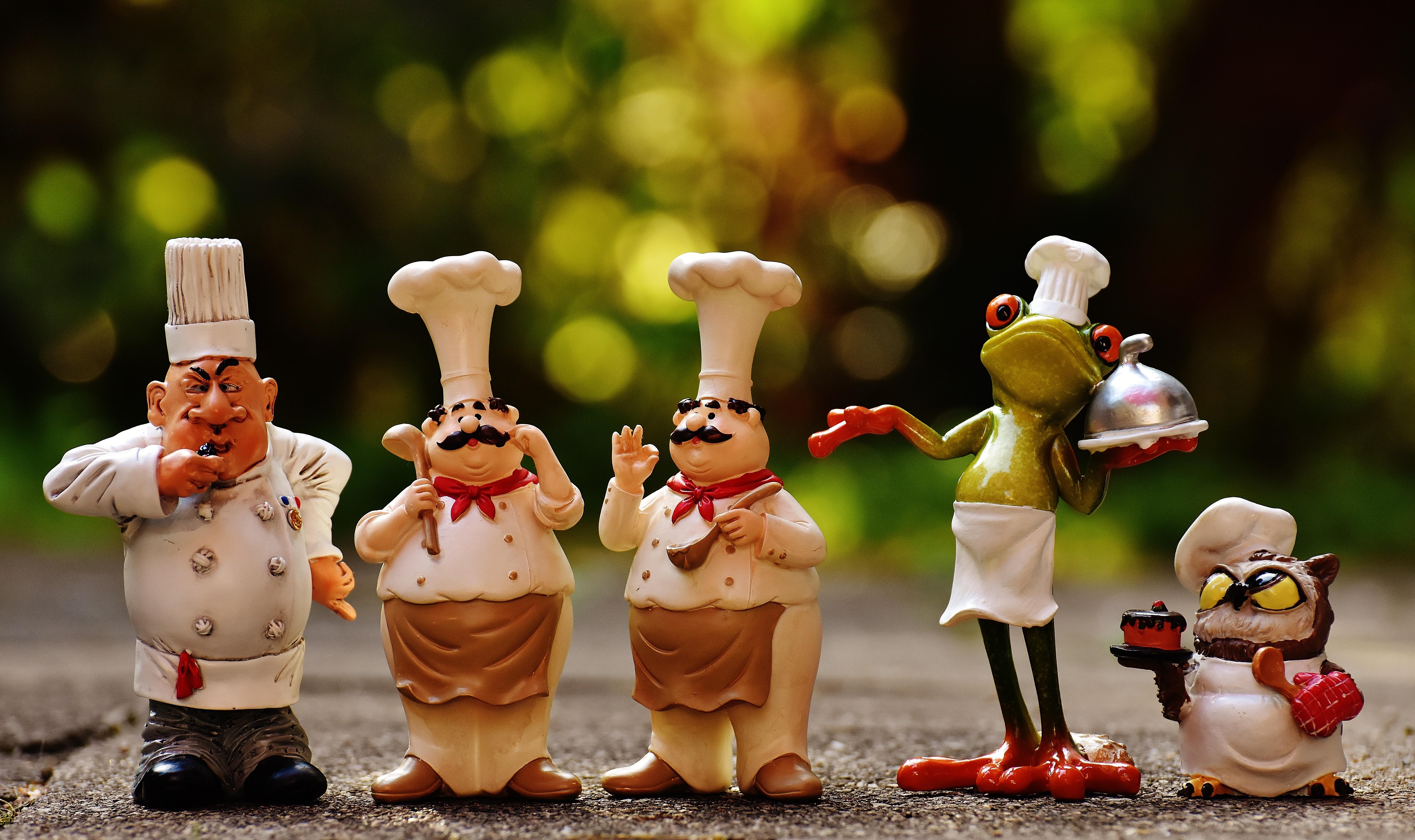 Всей, картинки приколы кулинарные