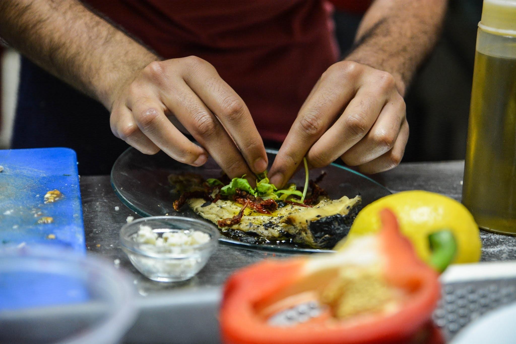 Célèbre Images Gratuites : restaurant, décoration, plat, repas, aliments  OM23