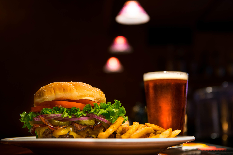 Amazing Wallpaper High Quality Burger - restaurant-dish-meal-food-breakfast-fast-food-meat-cuisine-hamburger-burger-beer-dinner-sense-39121  Image_911223.jpg