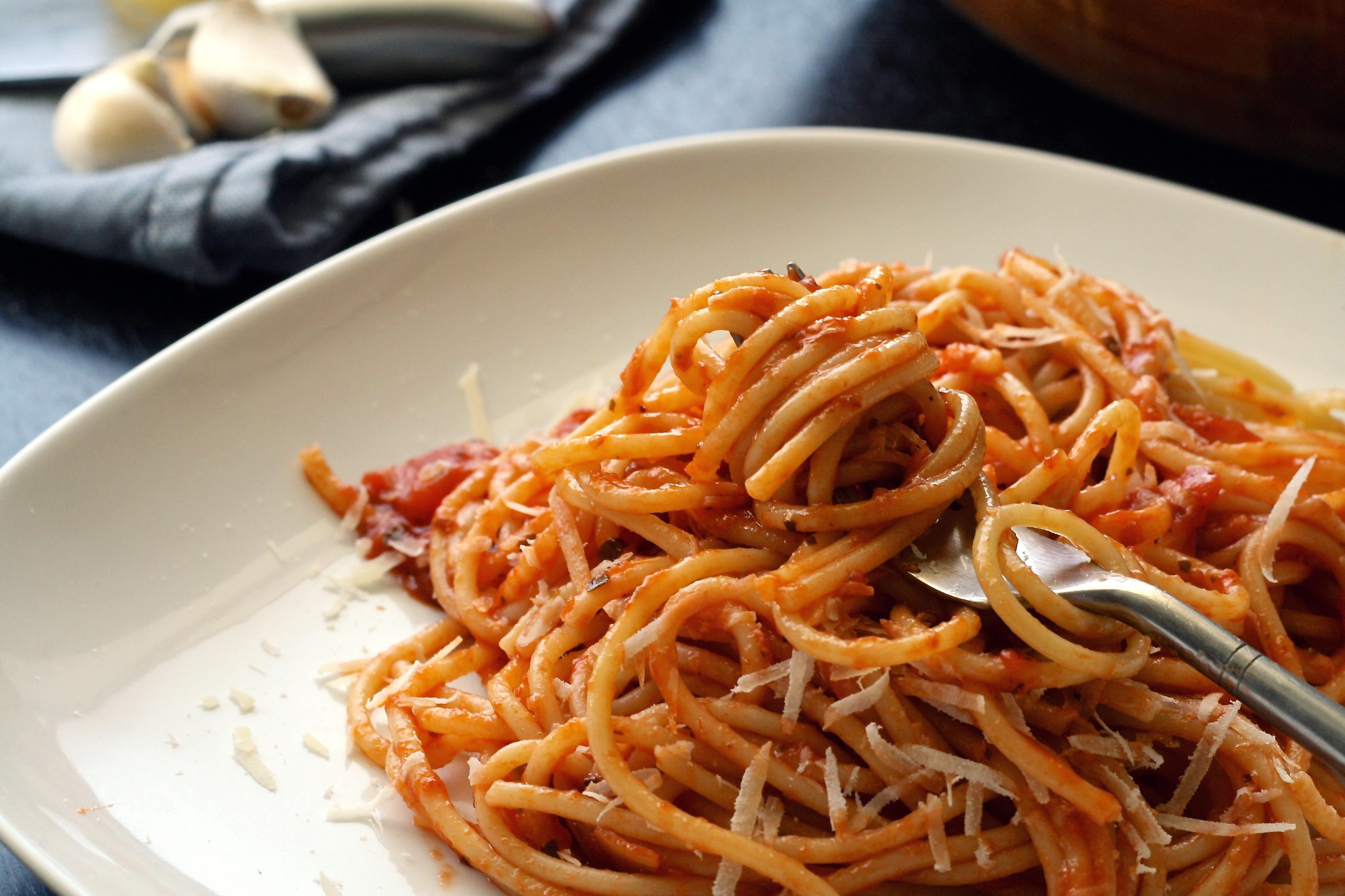 Free images restaurant dish cooking ingredient - Italian cuisine pasta ...