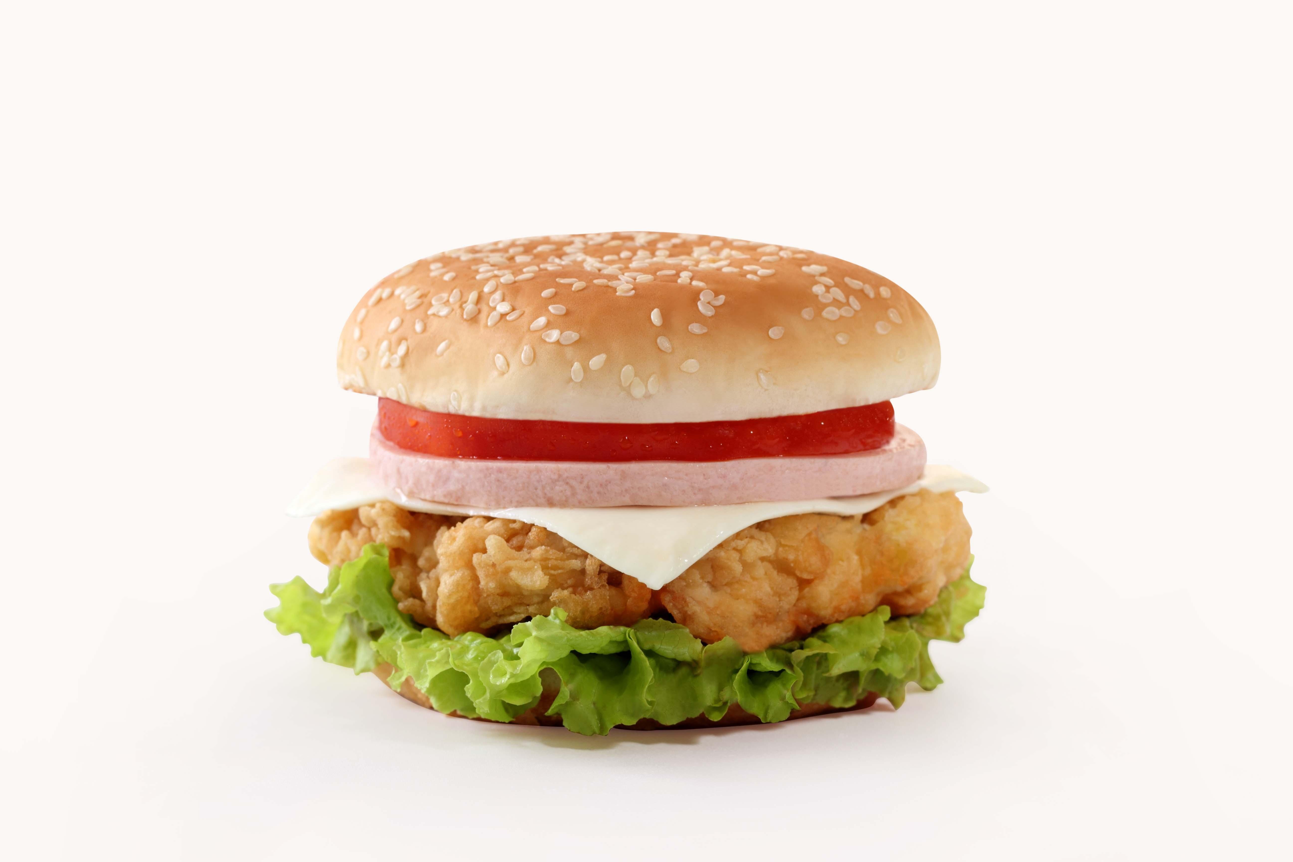 вредные гамбургеры картинки того