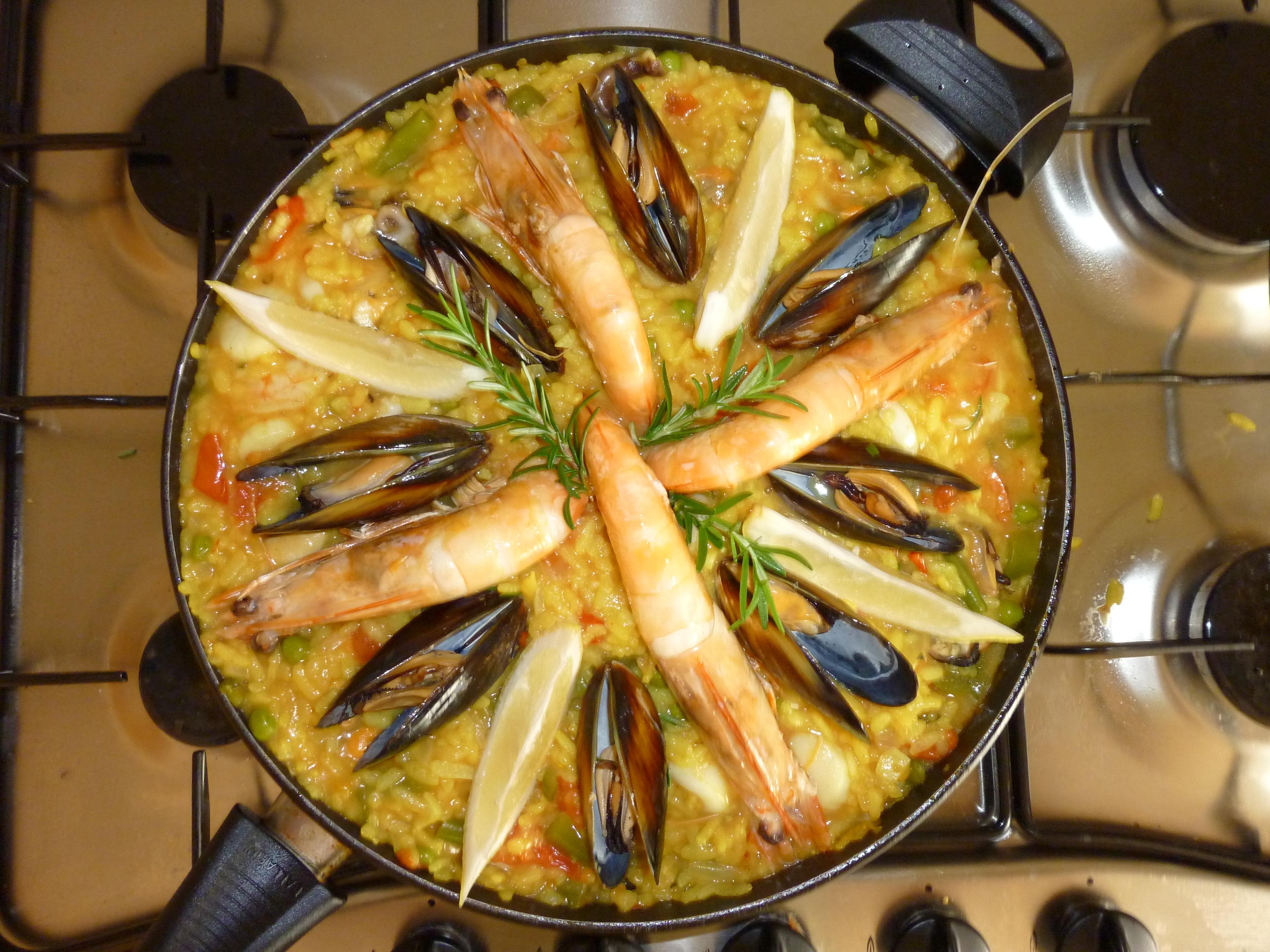 Gratis Afbeeldingen Restaurant Schotel Maaltijd Middellandse