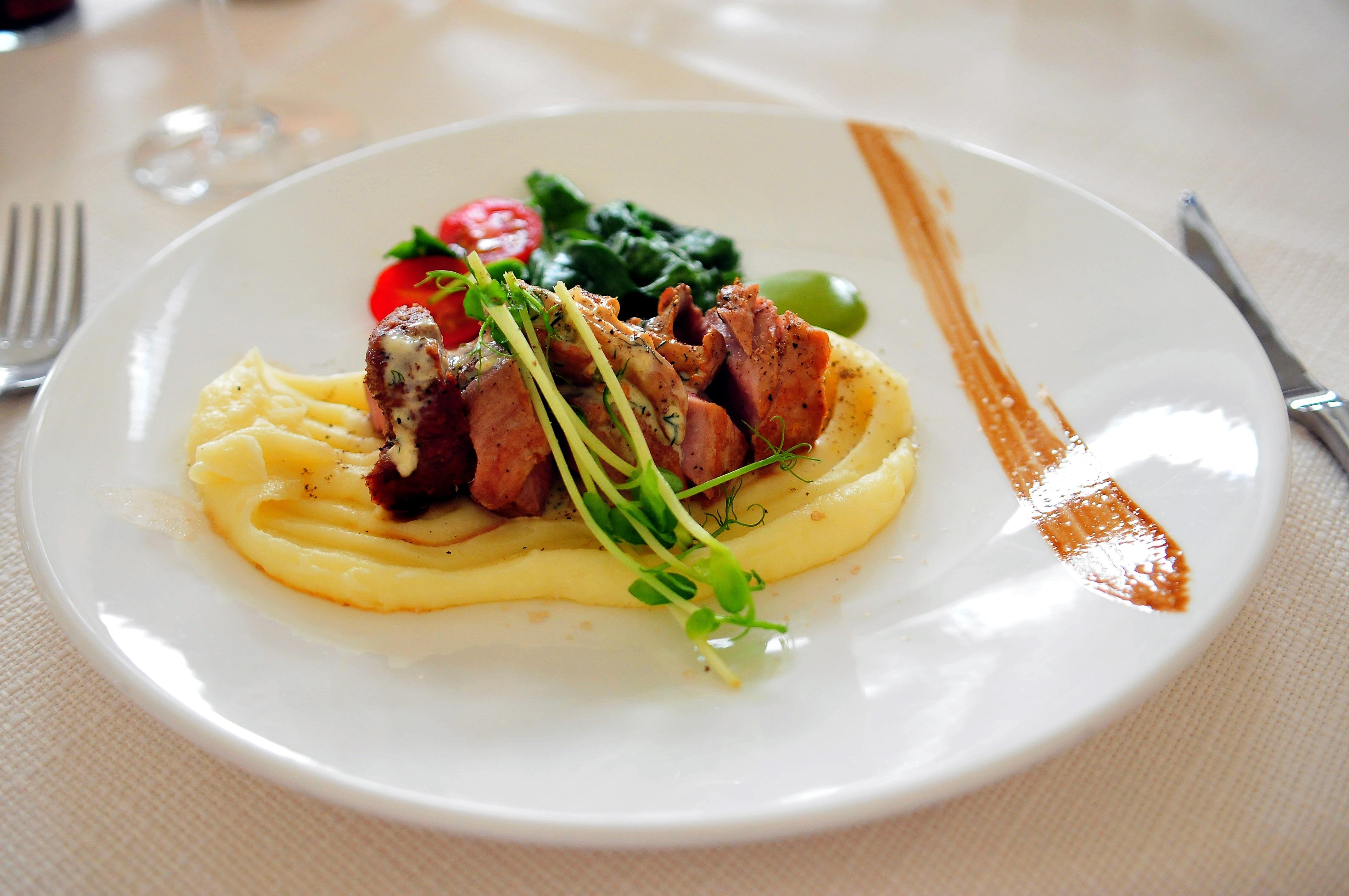 вниманию ресторанное меню фото блюд и рецептами чтобы такое покрытие
