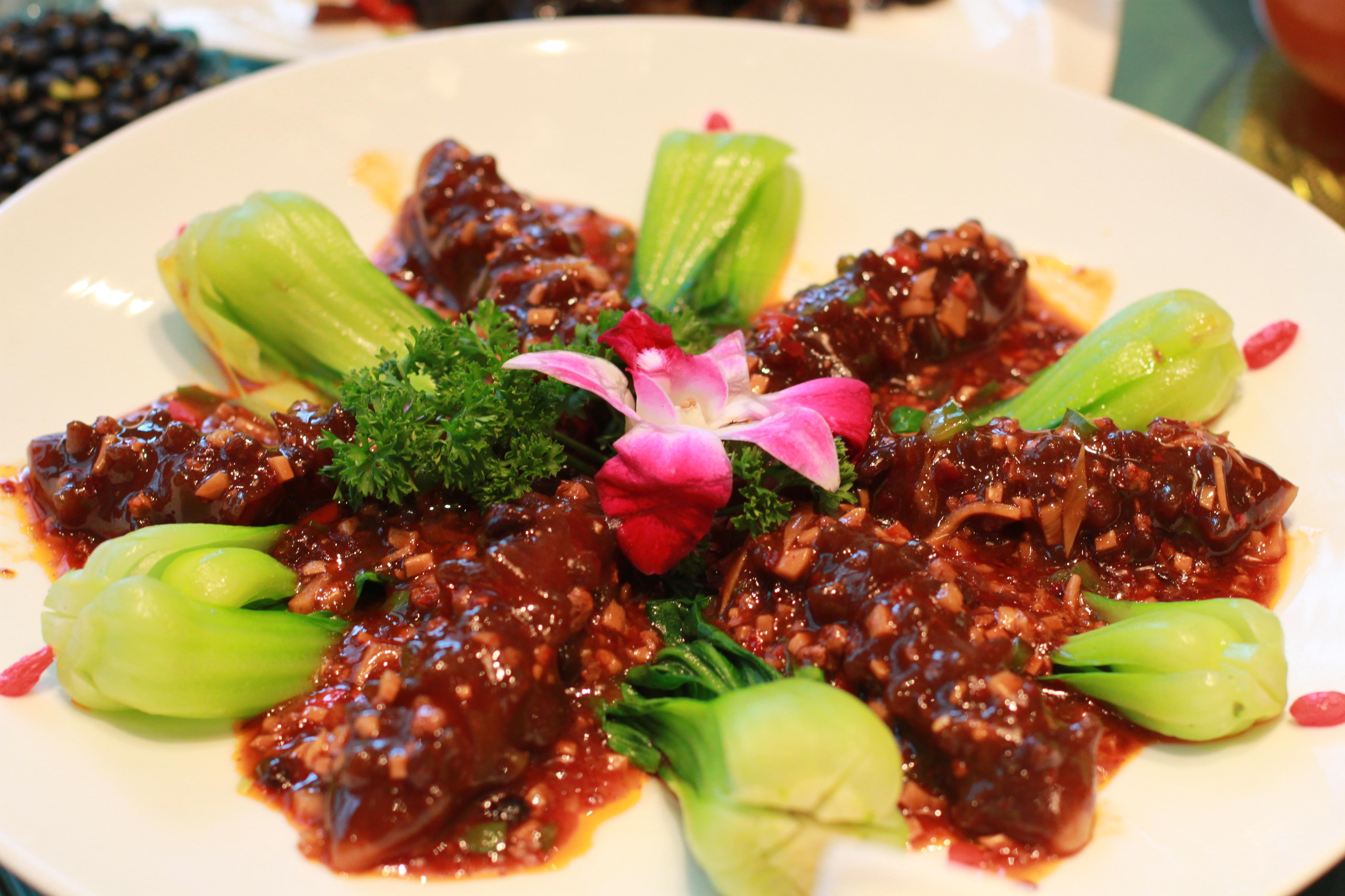 gourmet vegetarian restaurant - HD4752×3168