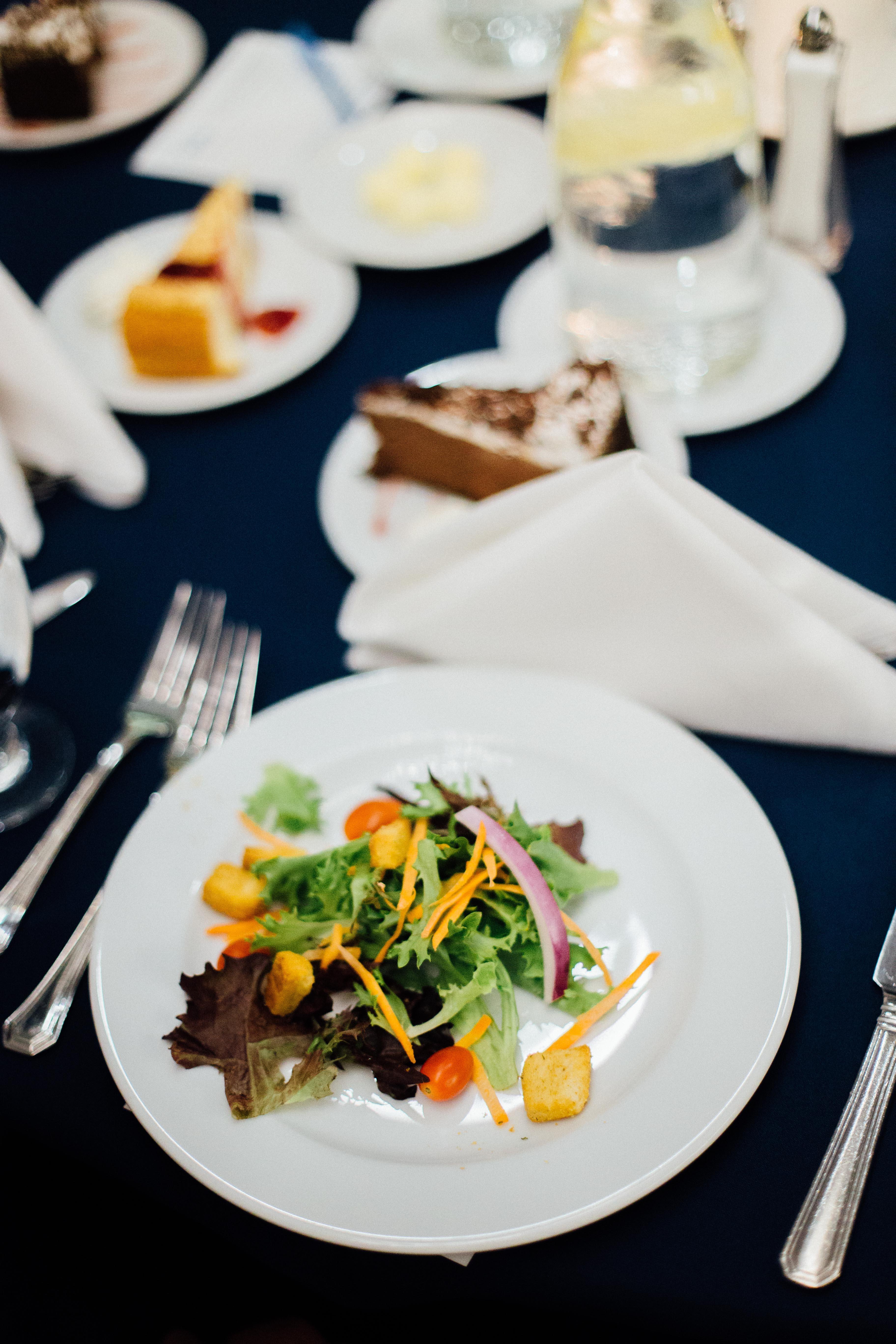можно ли фотографировать блюда в ресторане