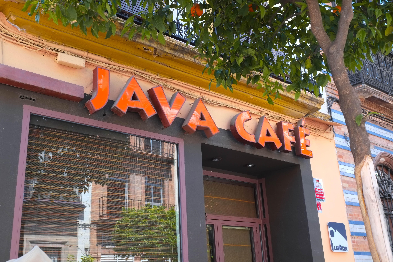 Fotos gratis : restaurante, fachada, diseño de interiores, Sevilla ...