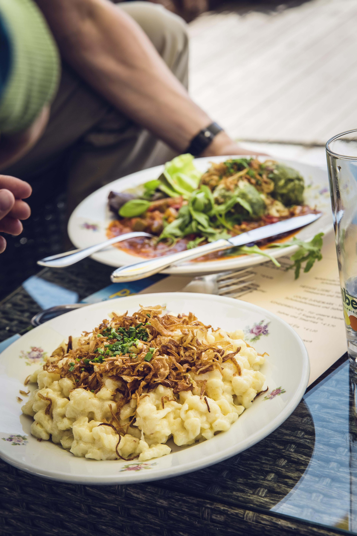 Kostenlose foto : Restaurant, Hütte, Gericht, Mahlzeit, Lebensmittel ...