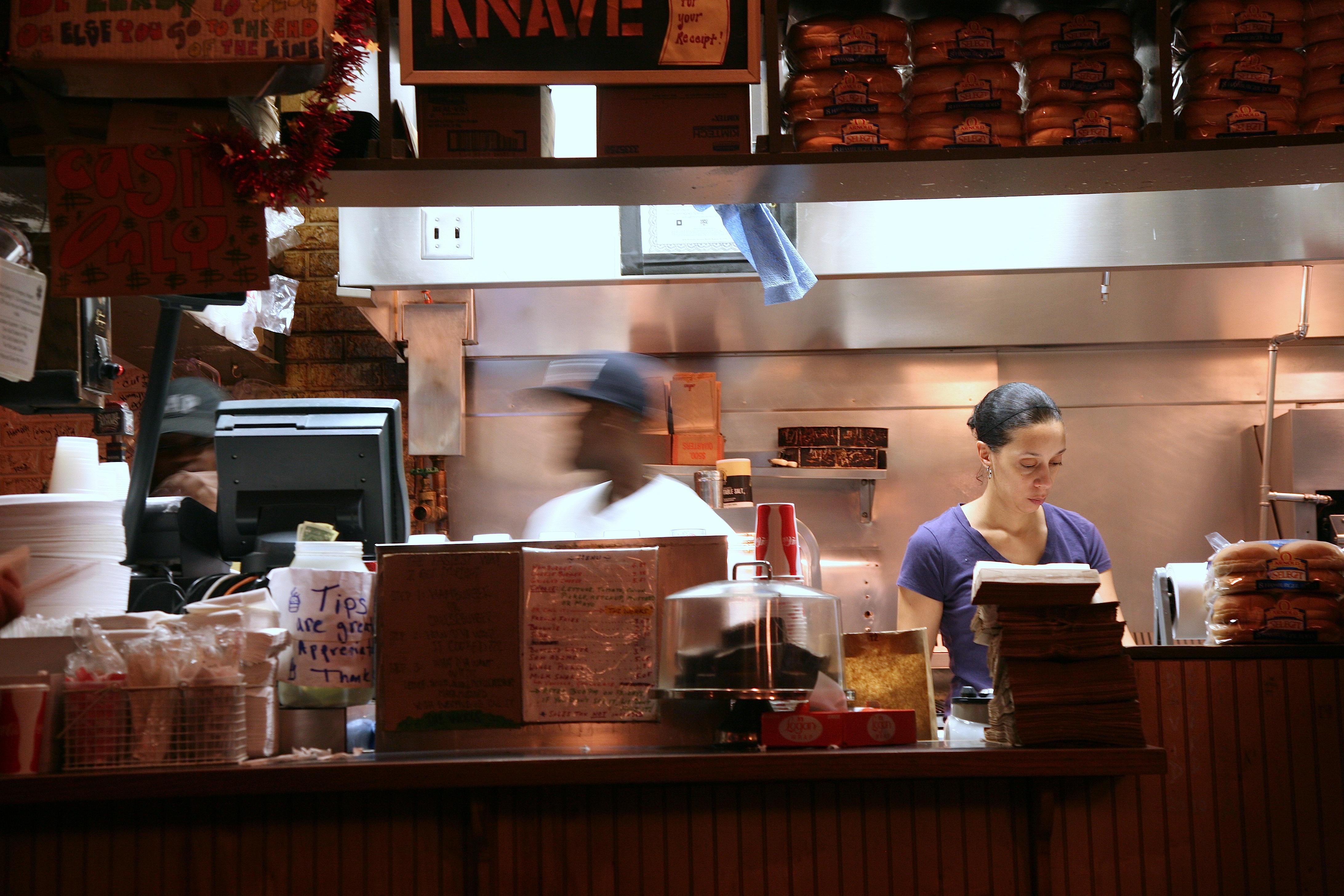 Fotos gratis : restaurante, Manhattan, bar, Nueva York, cocina ...