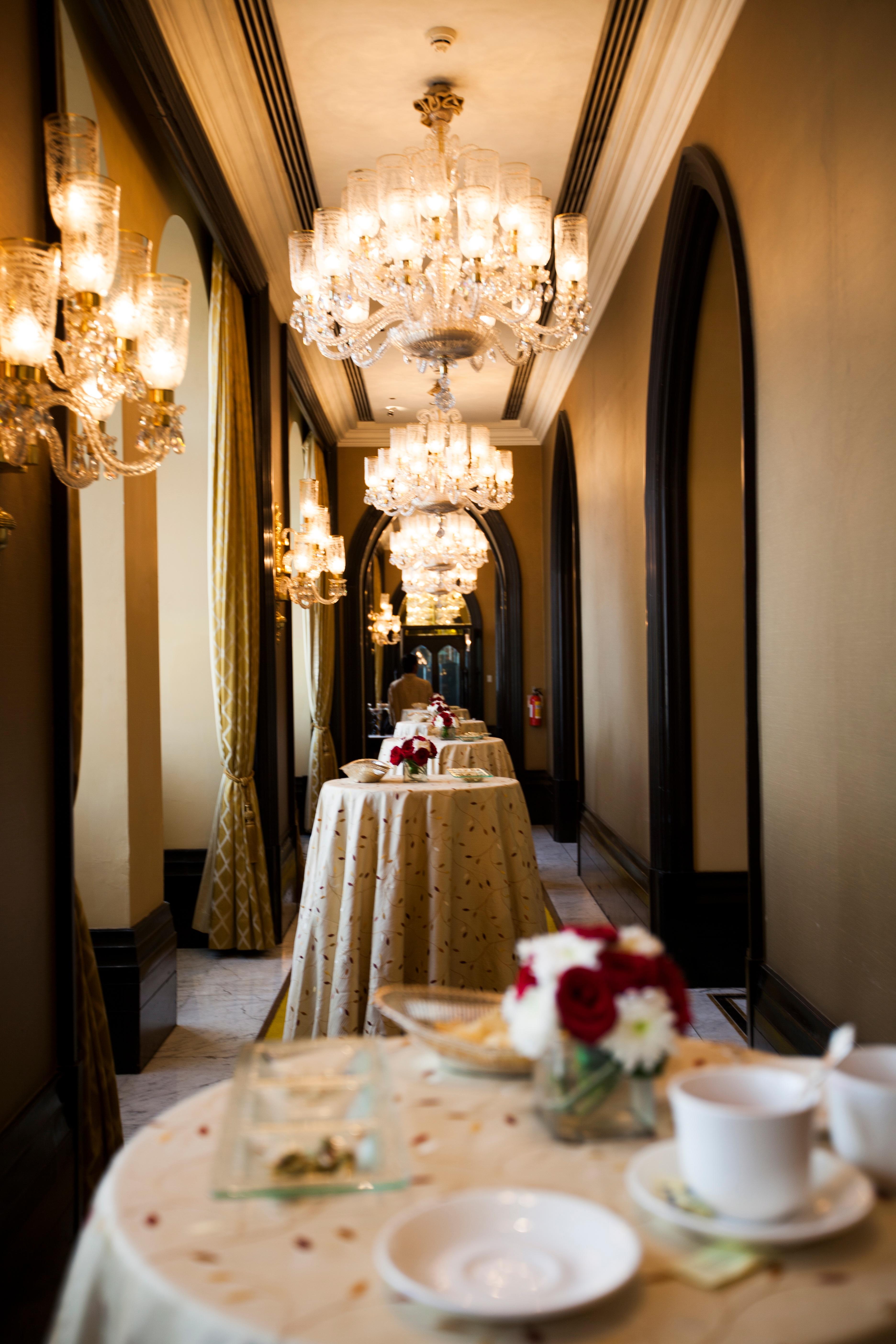 Wedding Interior Design: Banco De Imagens : Restaurante, Refeição, Quarto
