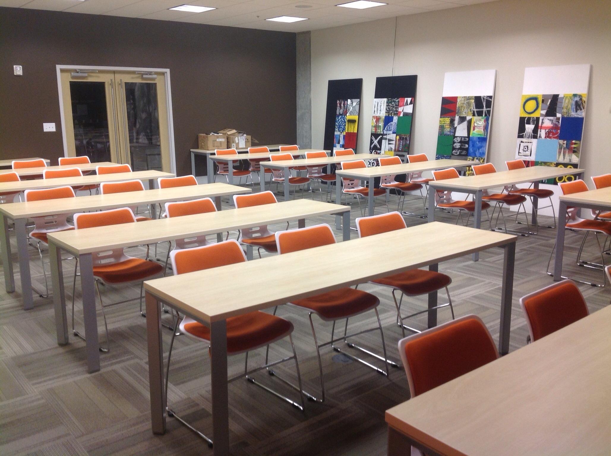 office cafeteria design. Restaurant Office Room Classroom Interior Design Conference Cafeteria Hall C
