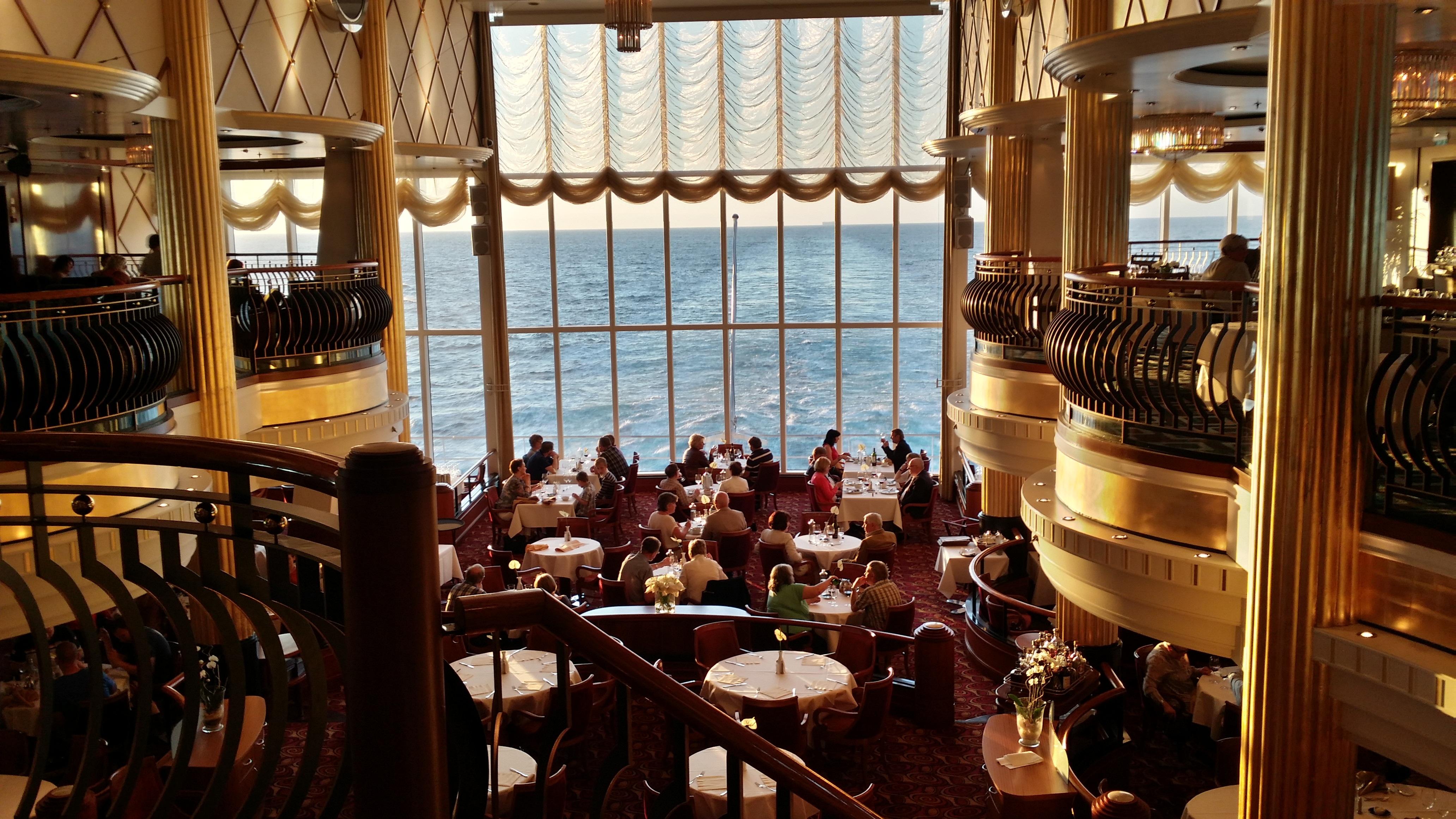 что картинки ресторанов на корабле завершению работ парке