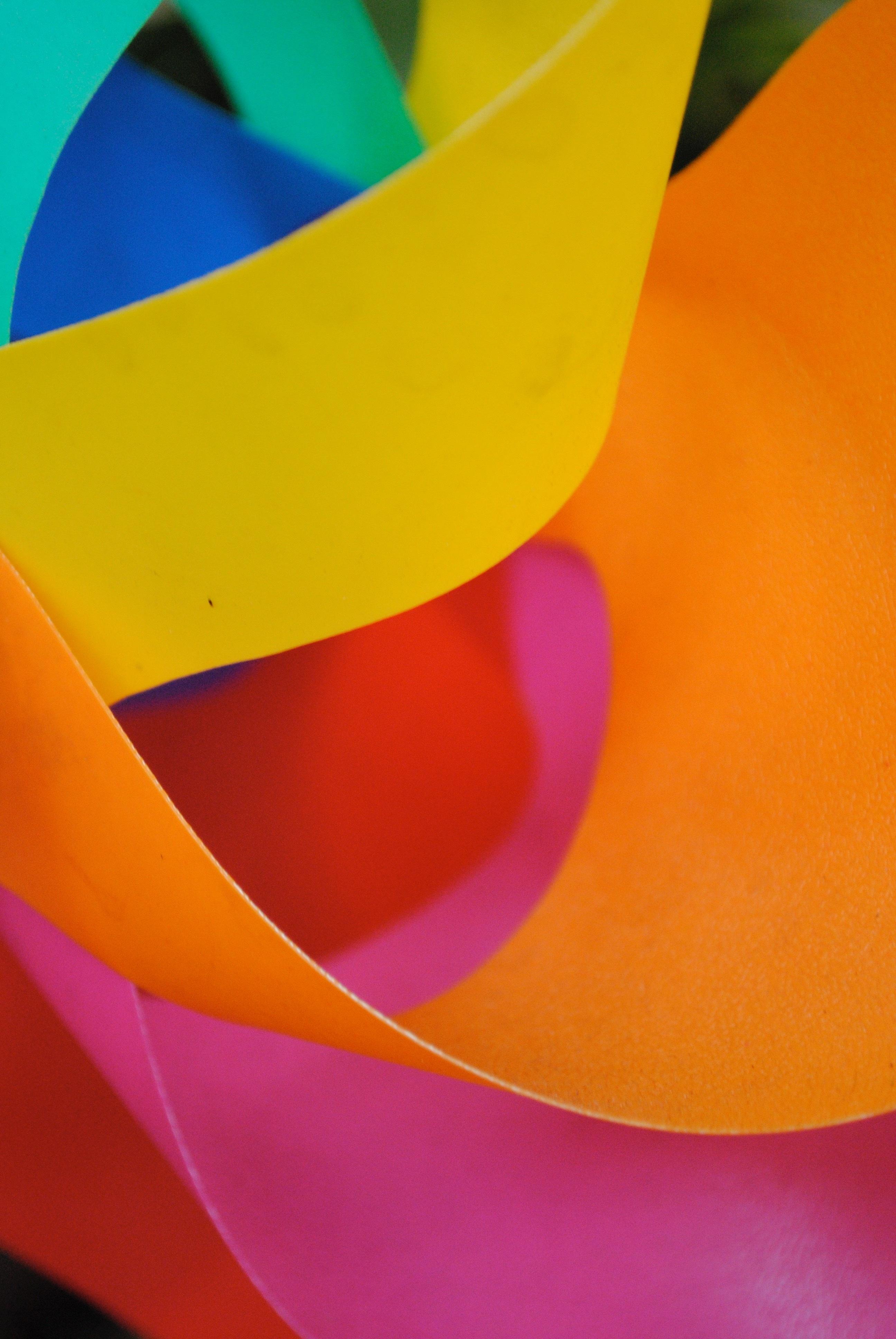 무료 이미지 : 복고풍의, 꽃잎, 장식, 주황색, 무늬, 선, 빨간 ...