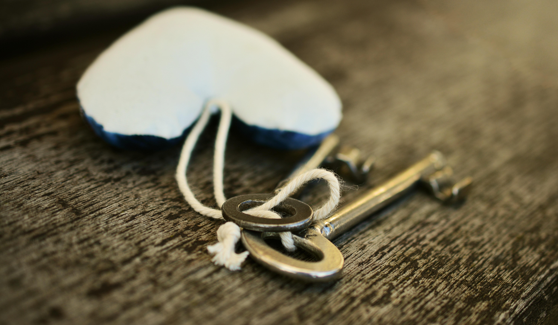 Images gratuites bague amour c ur symbole cl ensemble corde fermer bijoux affection - Images coeur gratuites ...