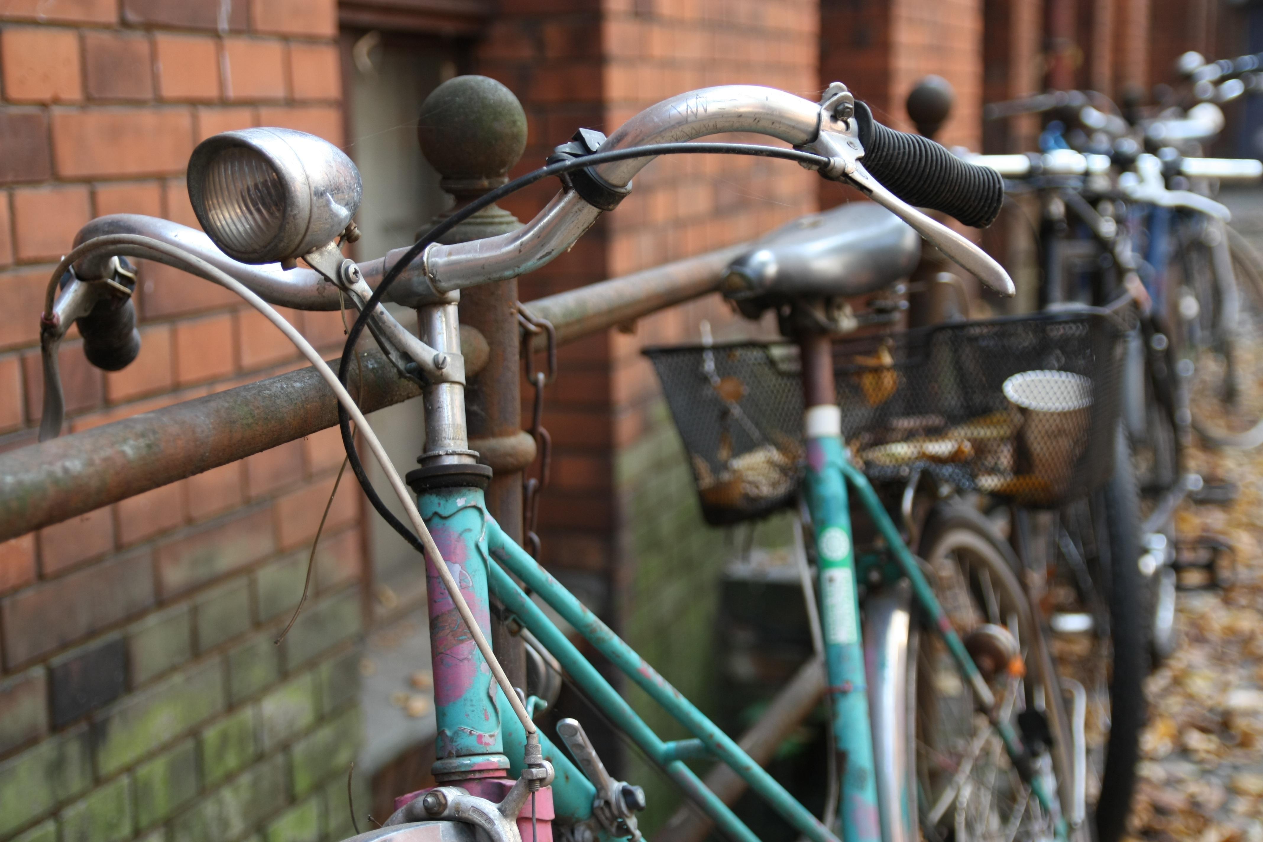Geschwindigkeit datieren Radfahren