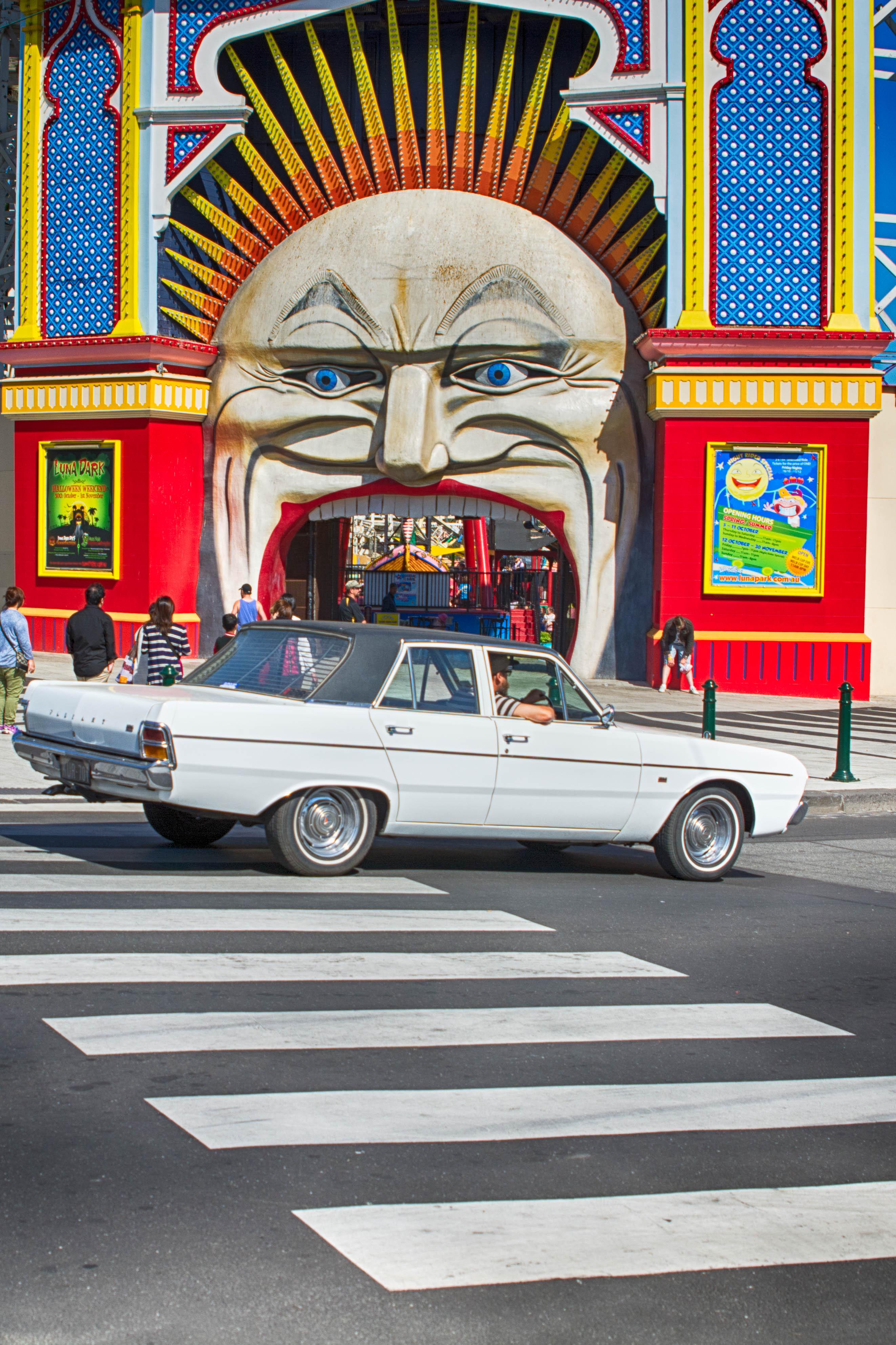 Free Images : road, street, advertising, vehicle, vintage car ...