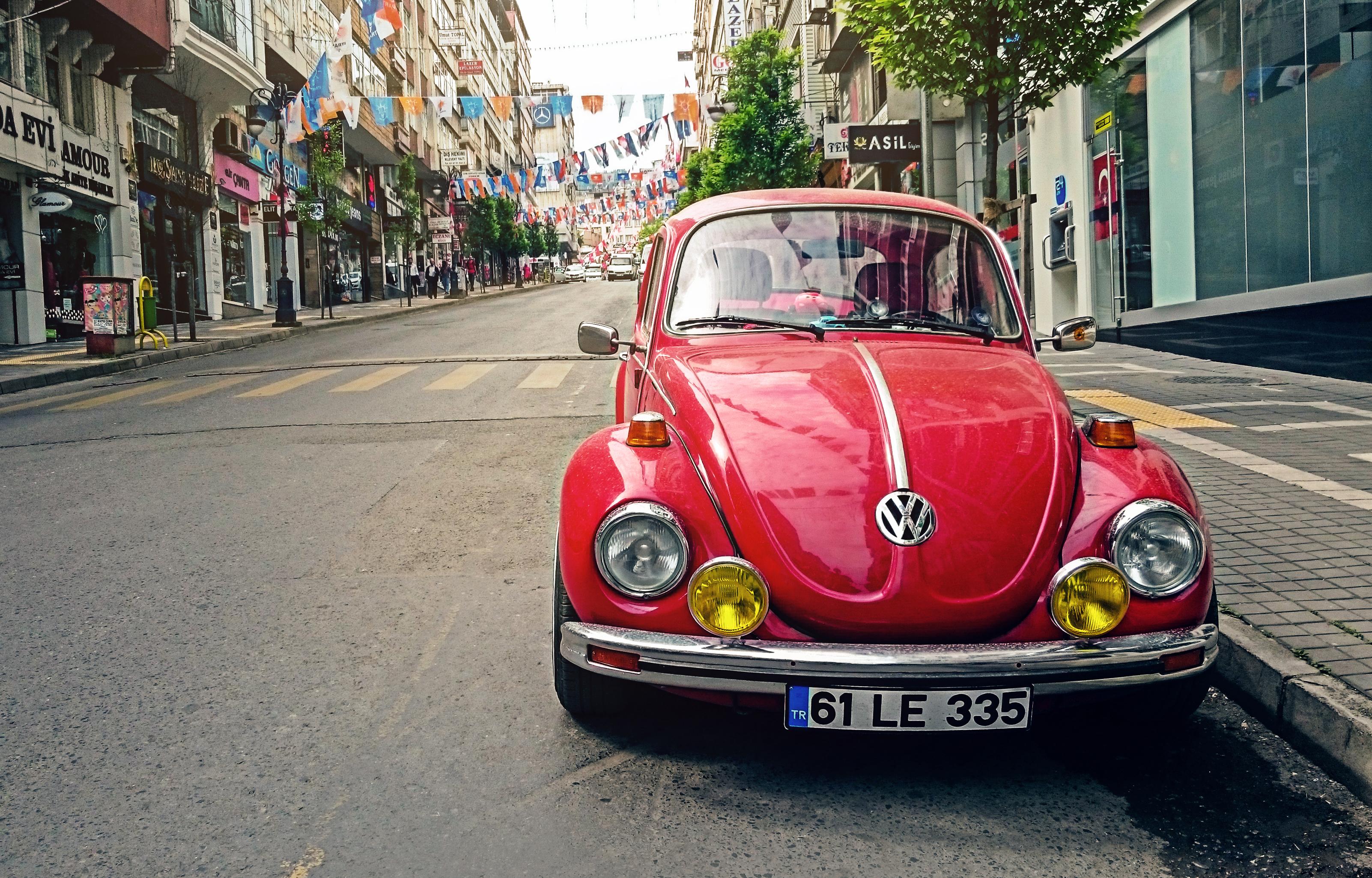 Very best Free Images : road, street, sidewalk, urban, pavement, red  FE06