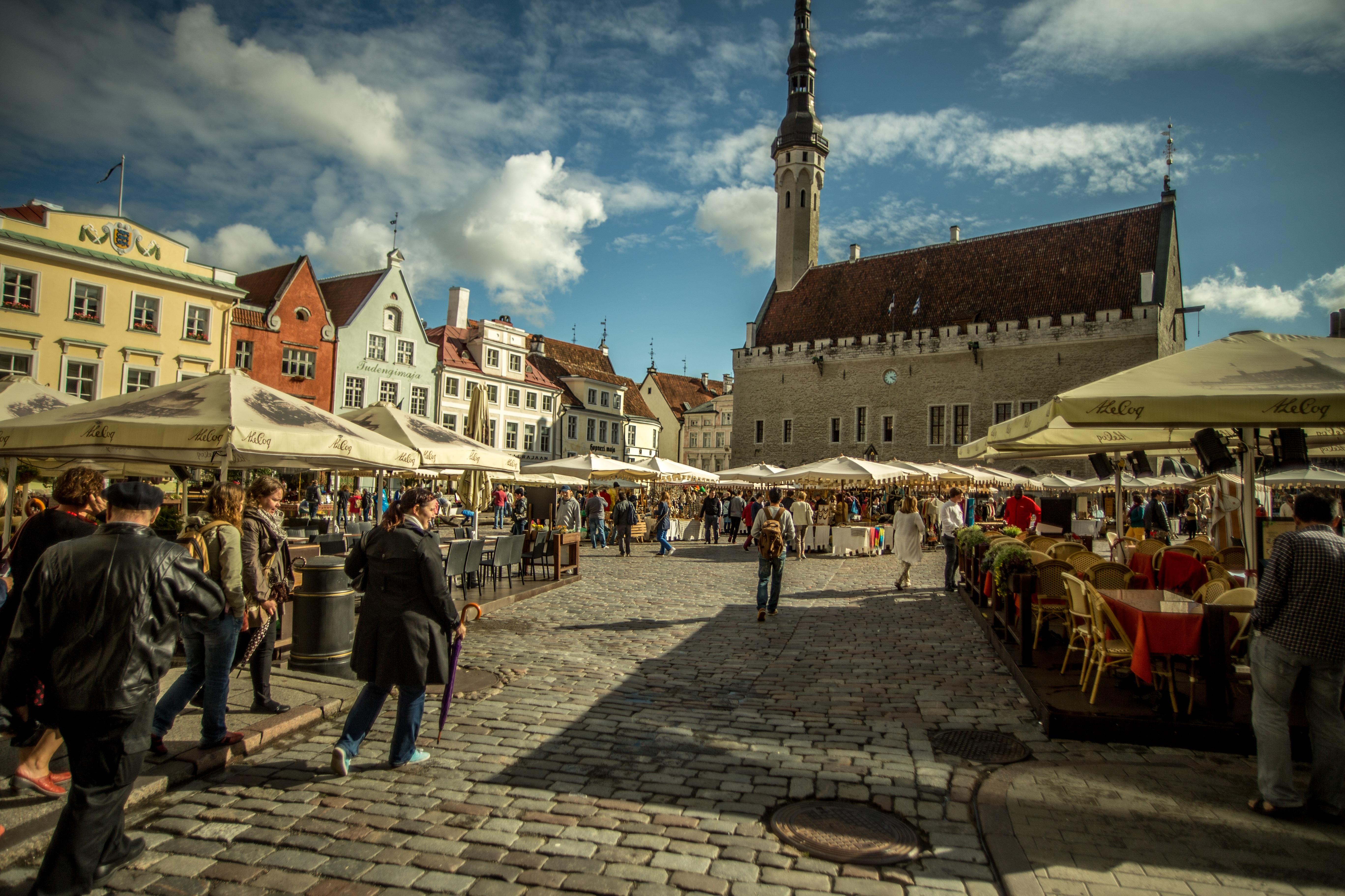 эстония сегодня фото это