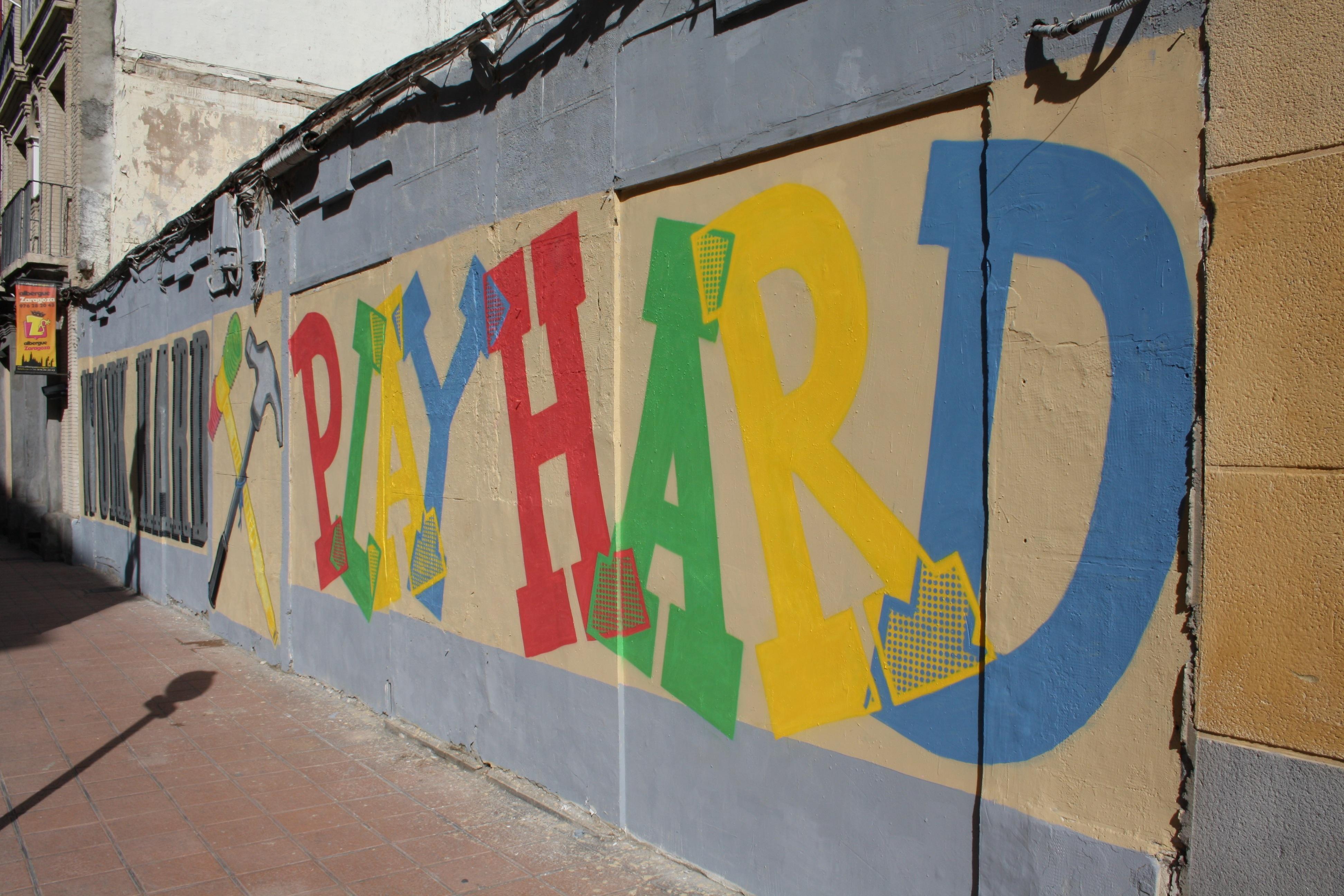 Road street wall color graffiti painting street art urban art art mural lyrics urban area