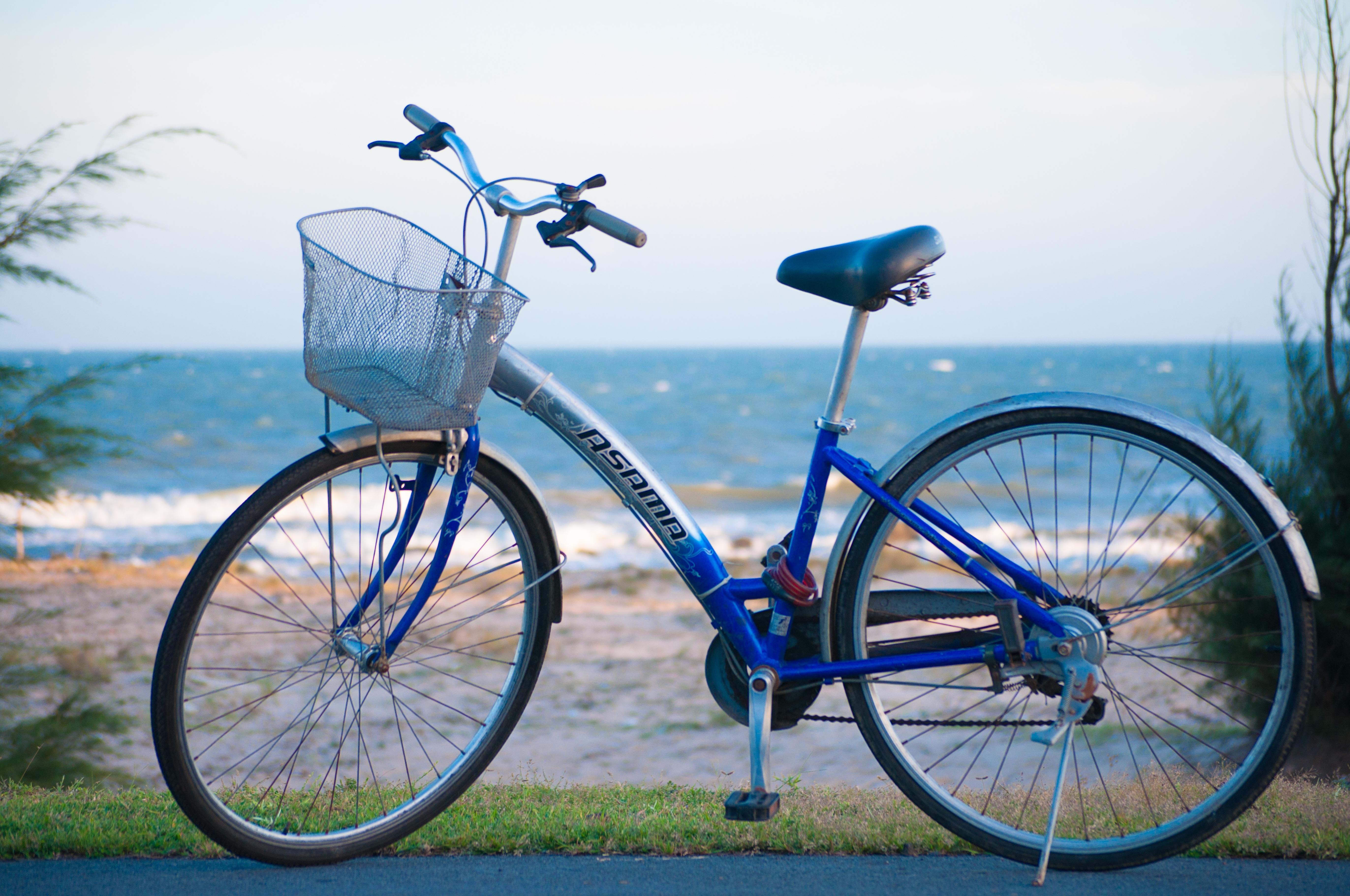 На велосипед картинки