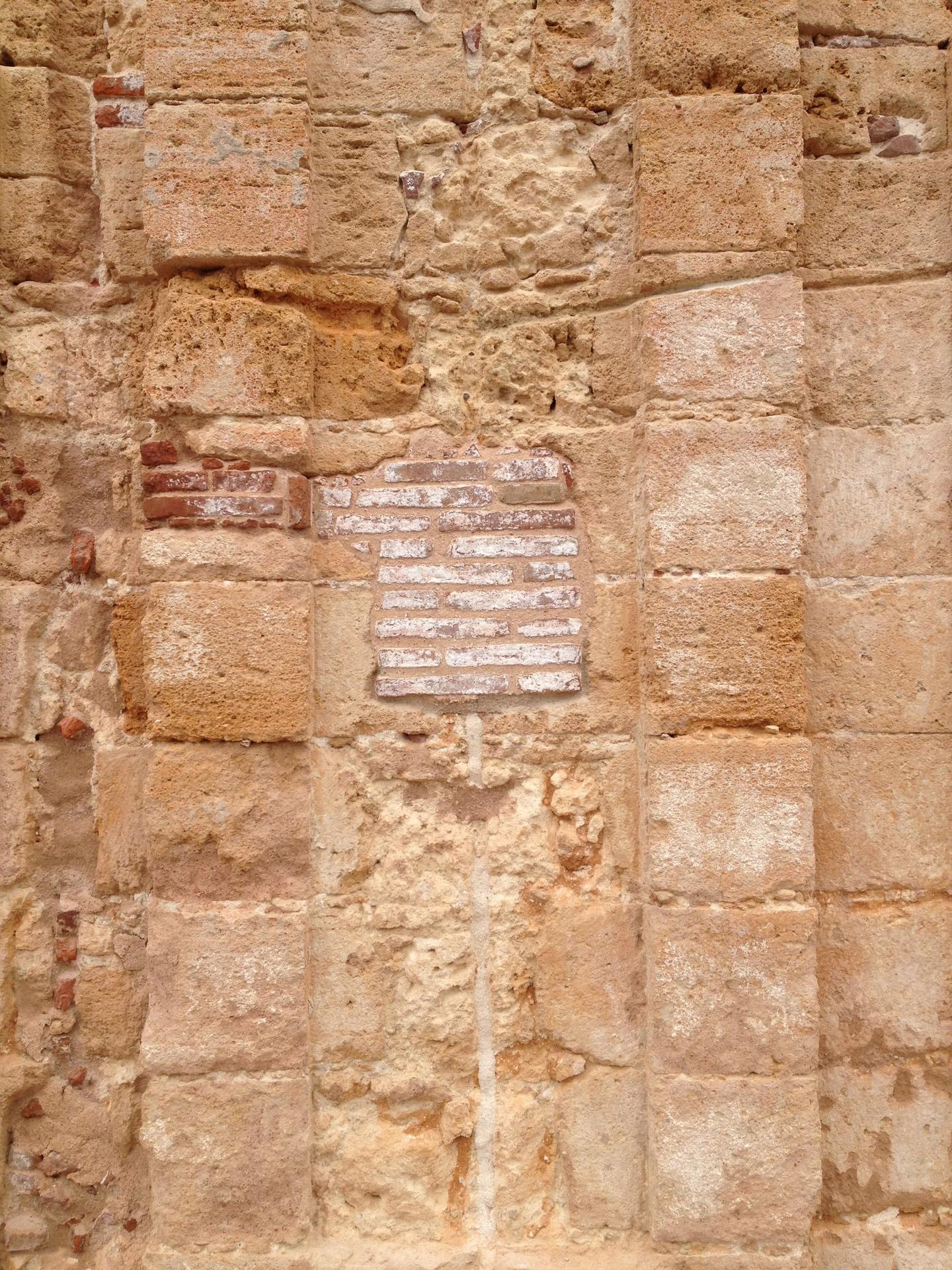 Fotos gratis rock arquitectura estructura textura - Ladrillos de piedra ...